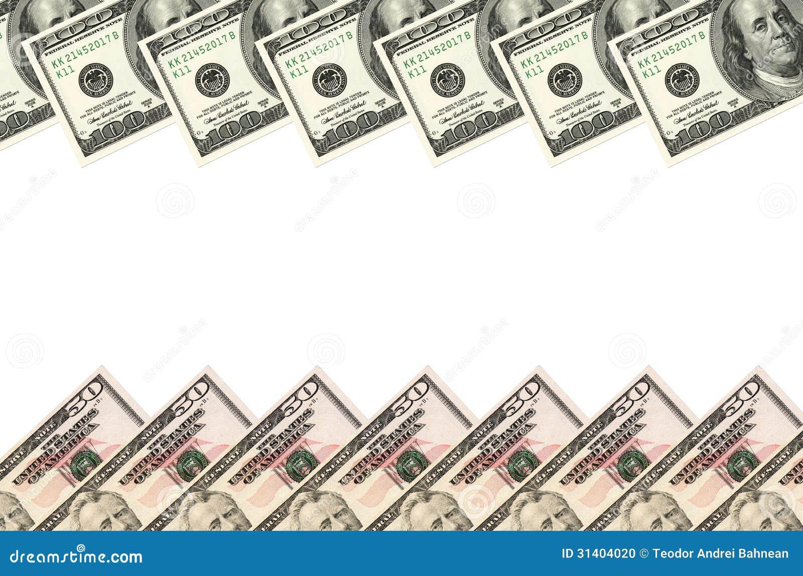 Dollarskader
