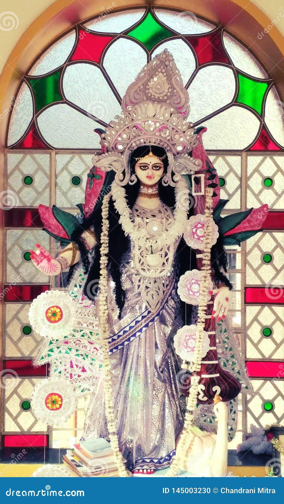 ?dolo hind? de la diosa