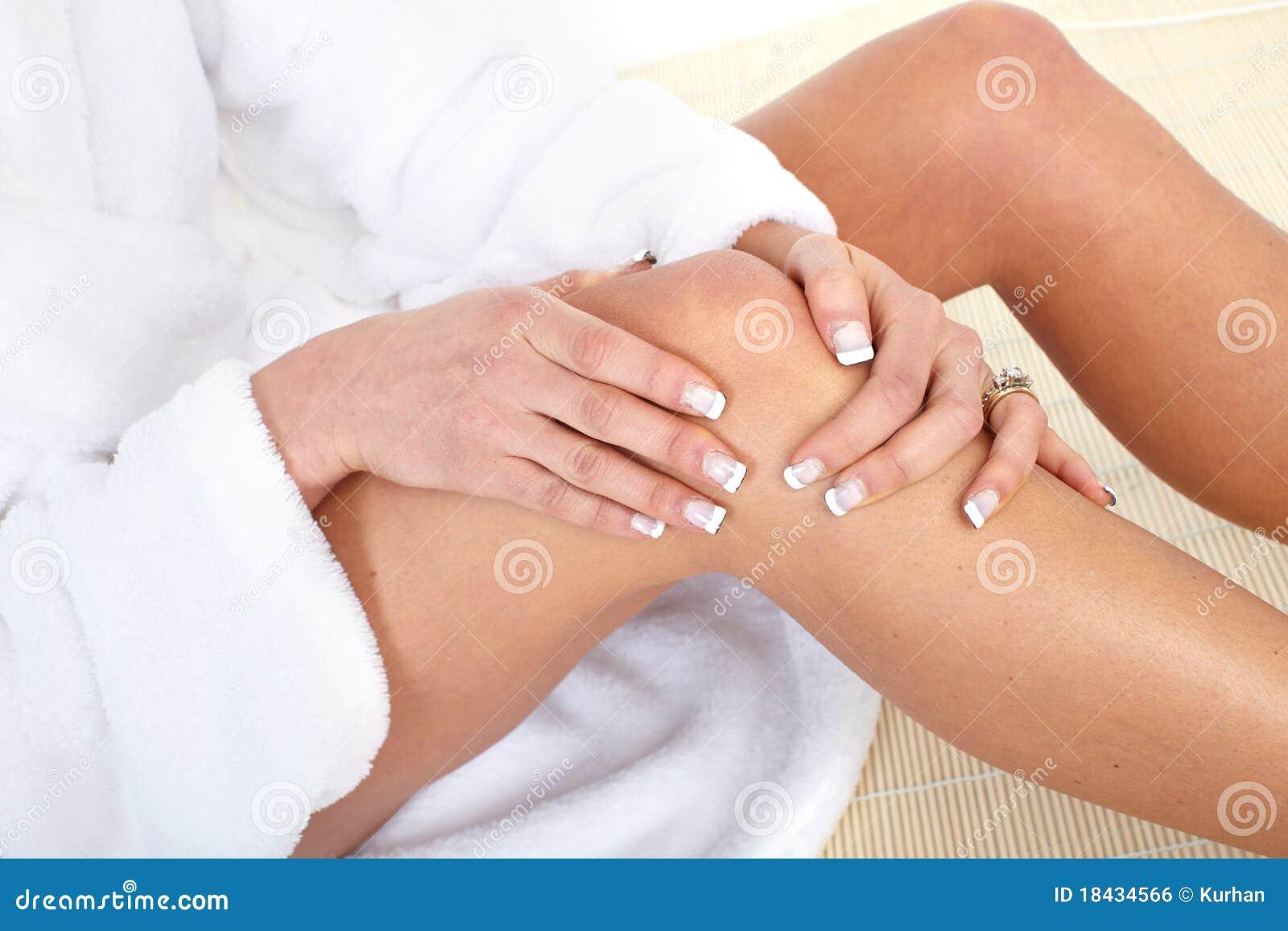 Dolor de la rodilla