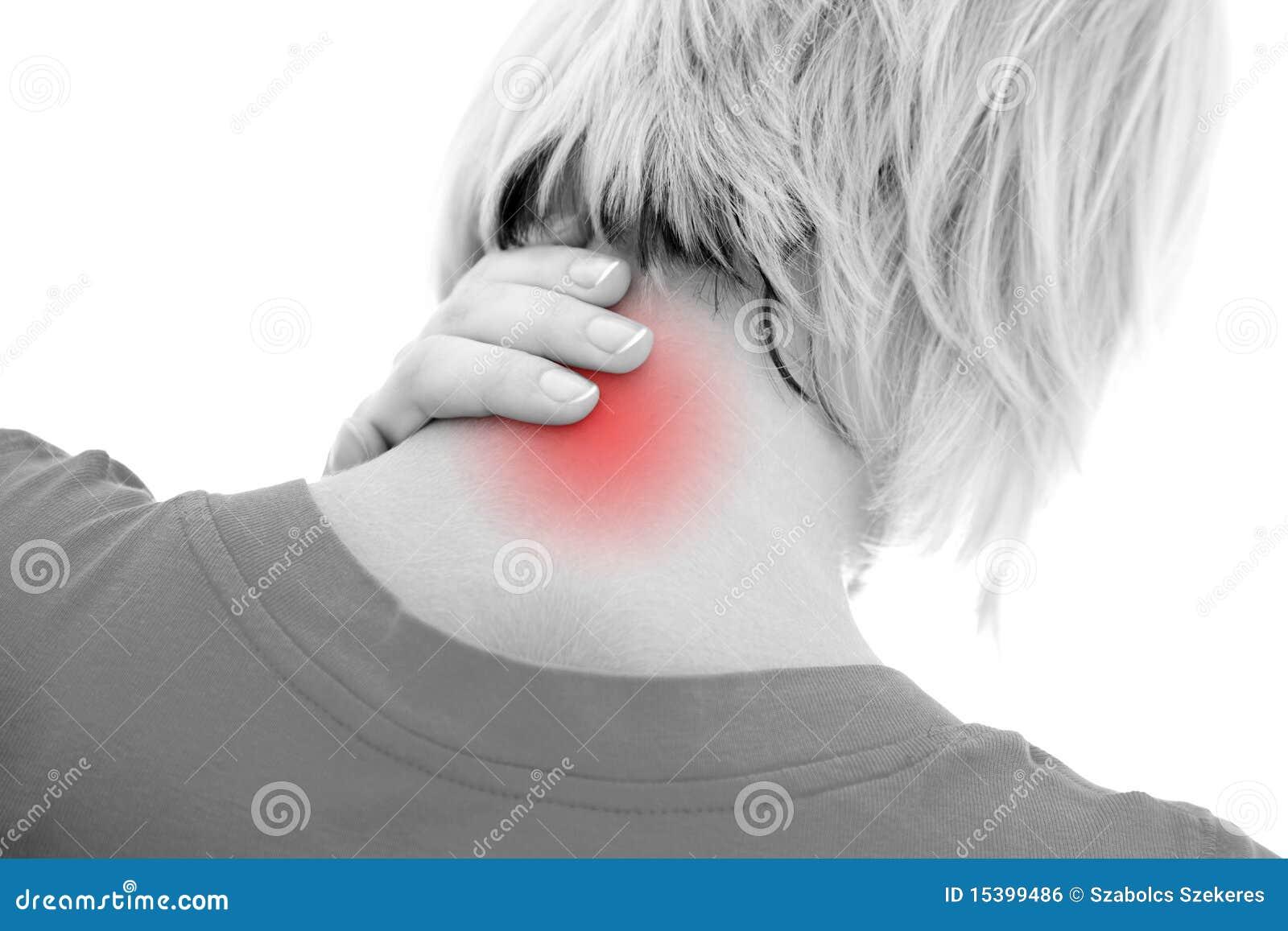 Il mal di schiena ostacola muscoli