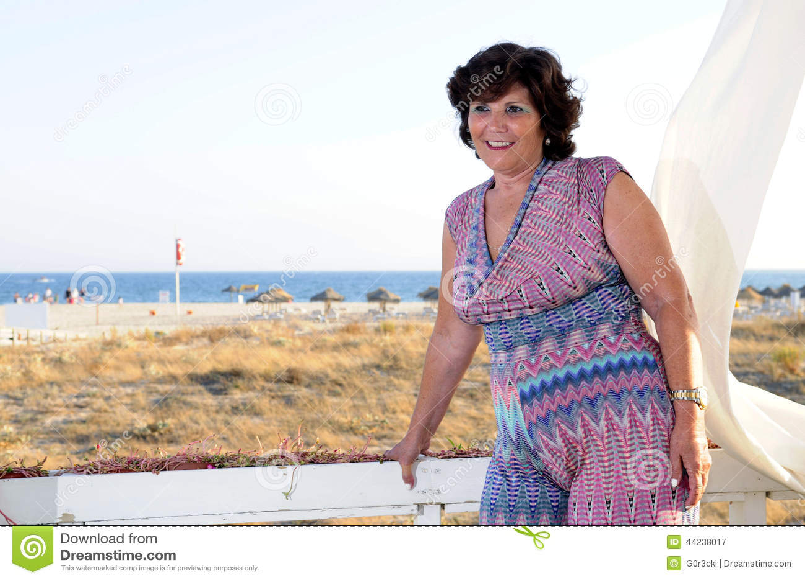 Dolores Aveiro 2 Editorial Photography Image 44238017