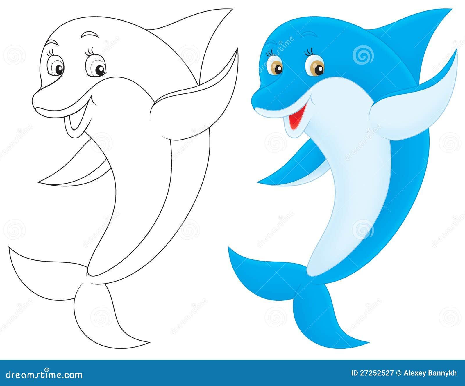 Дельфины поделки детские