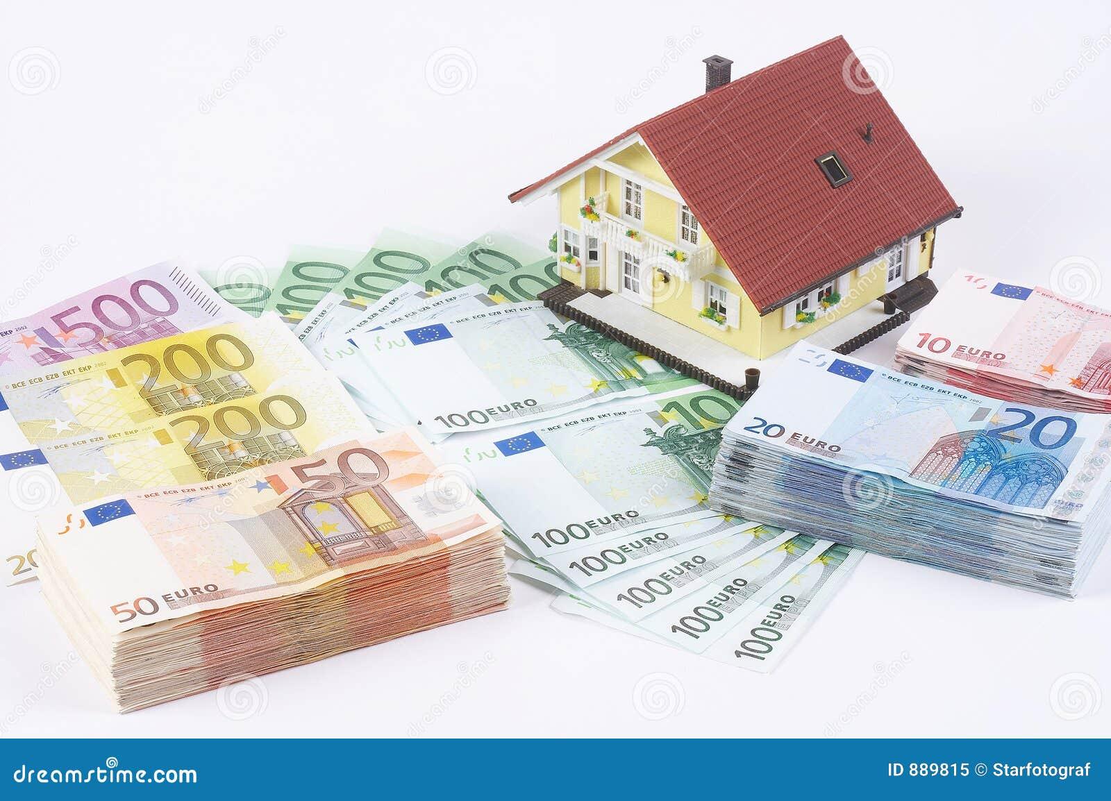 Dom banknotów,