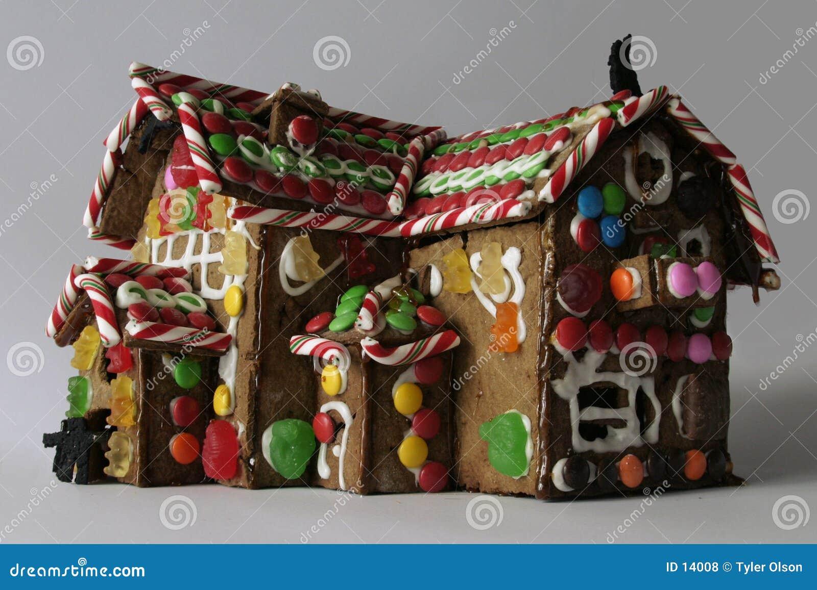Dom chleba imbiru