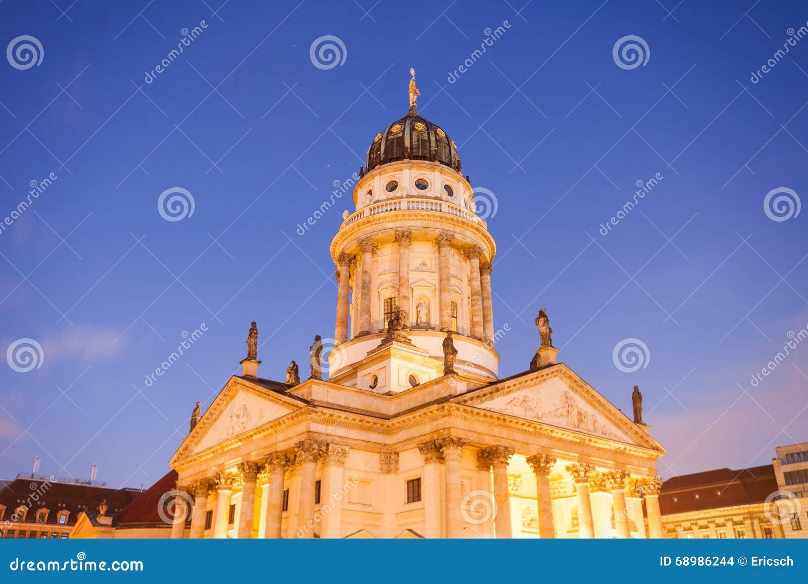 Dom de Französischer, Berlín