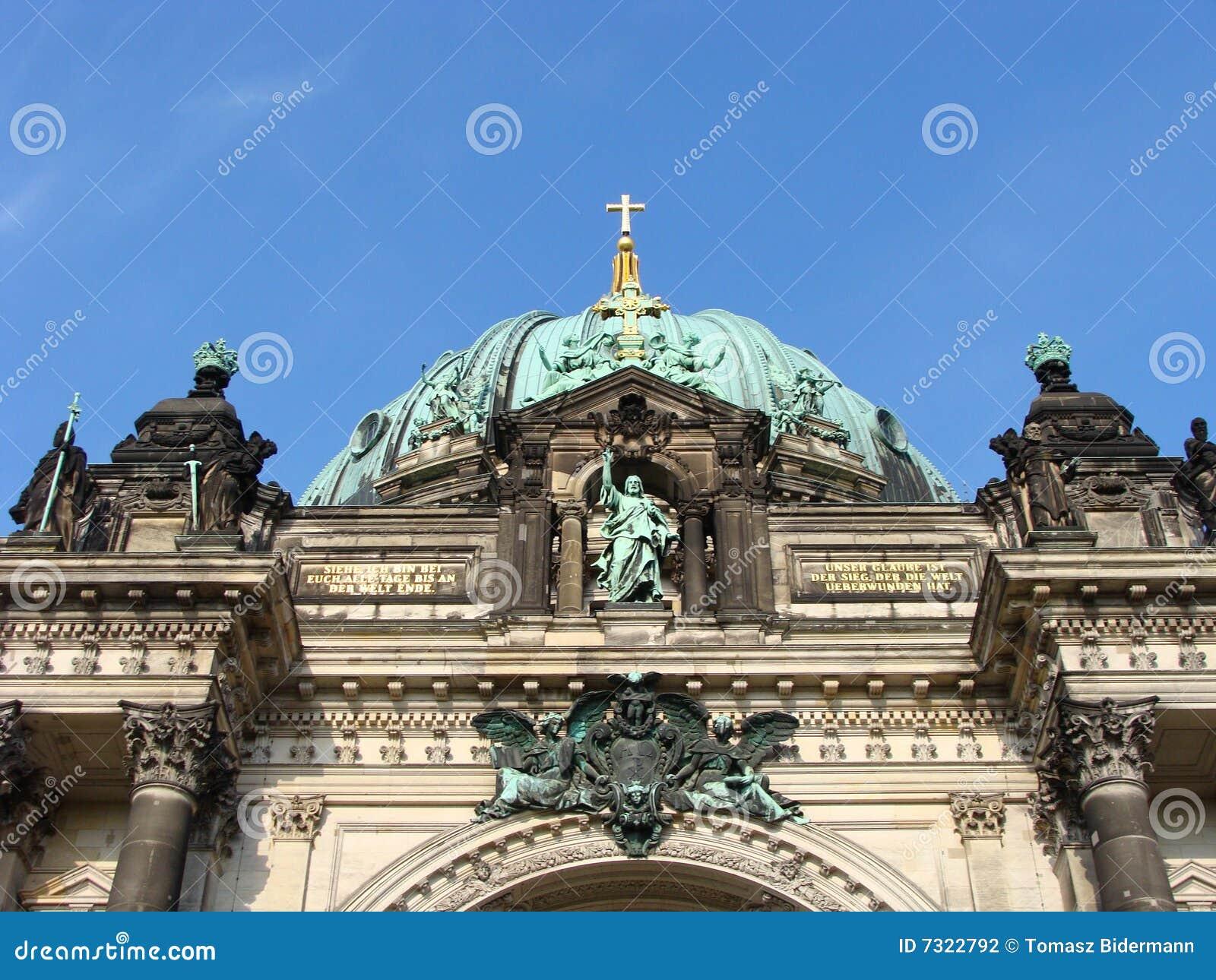 DOM del berlinese