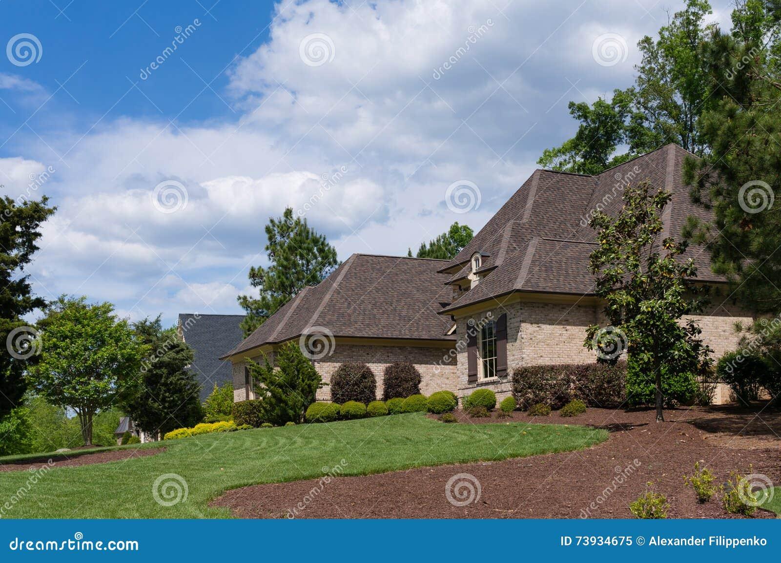 Dom w Karolina