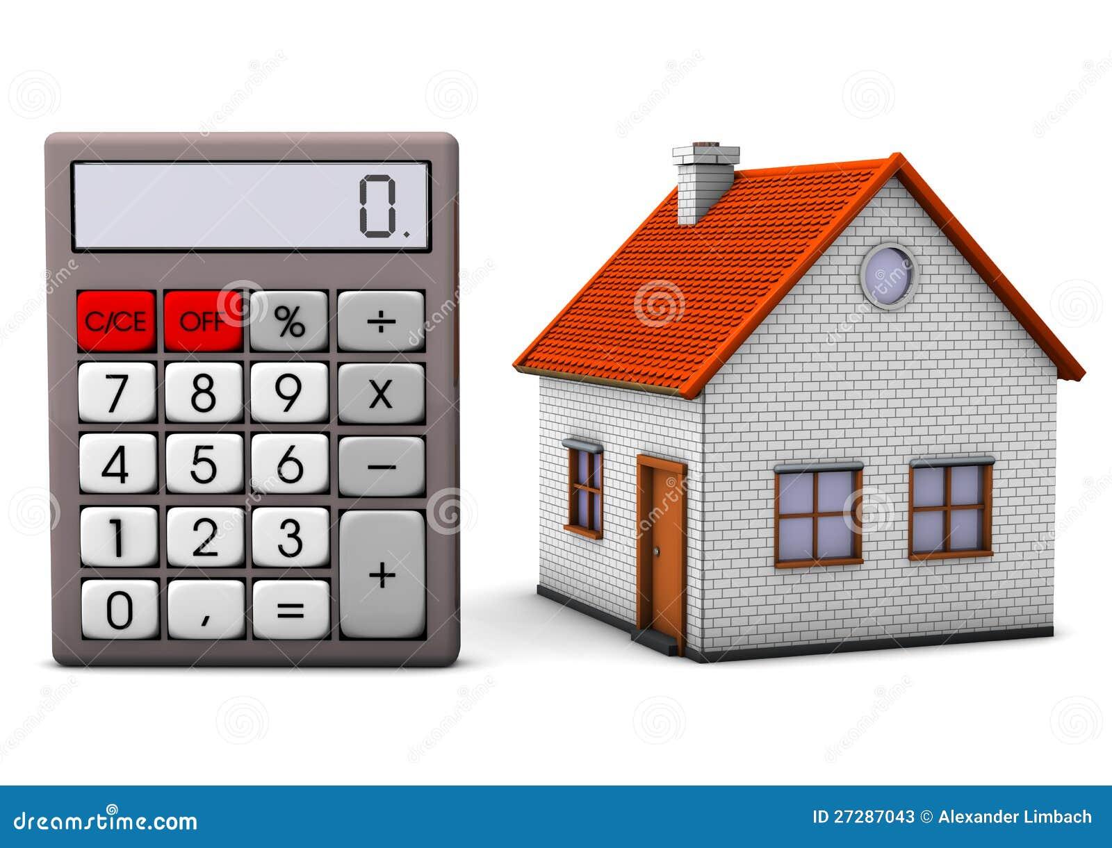Dom Z Kalkulatorem