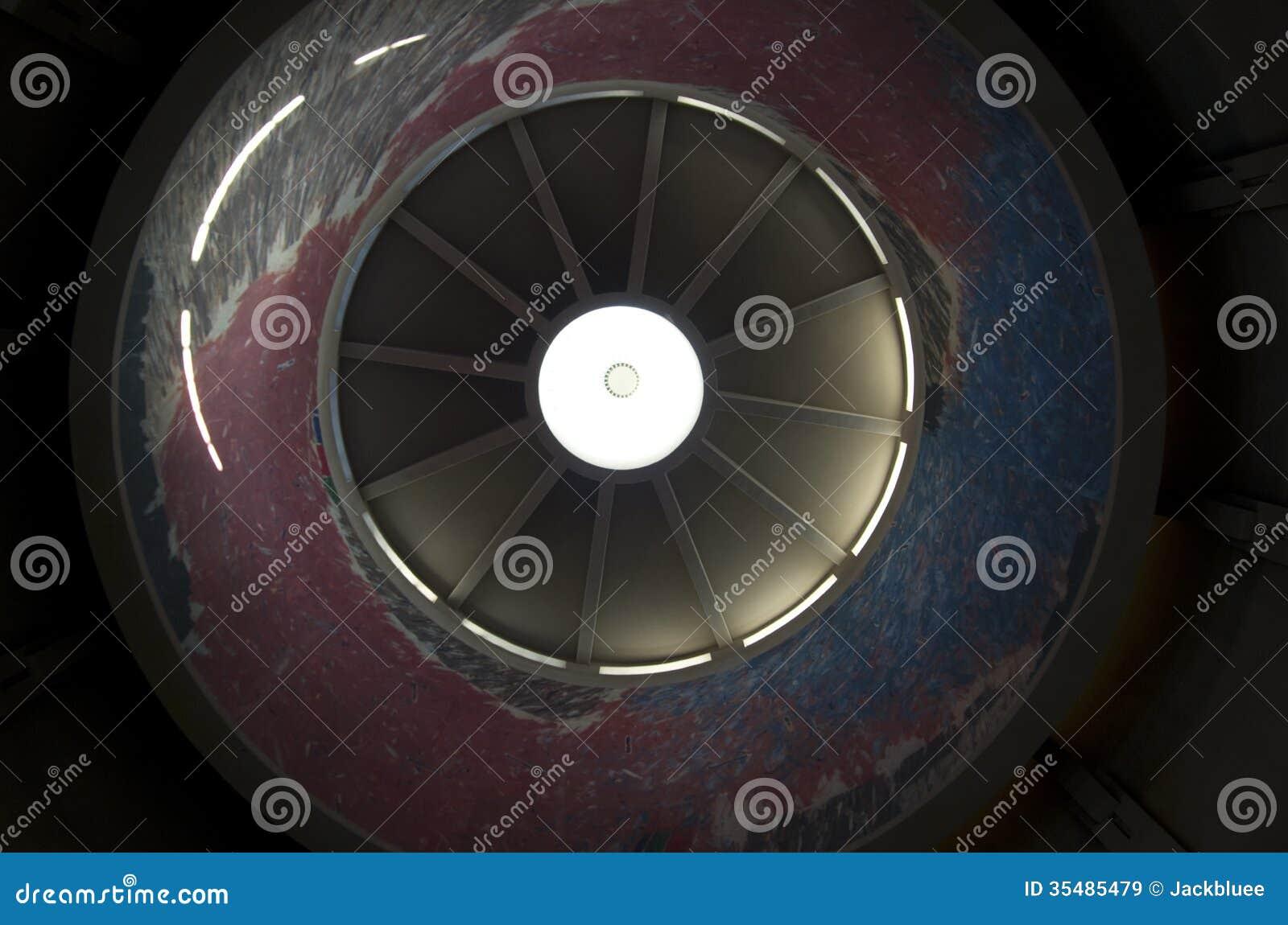Dome ceiling architectural design