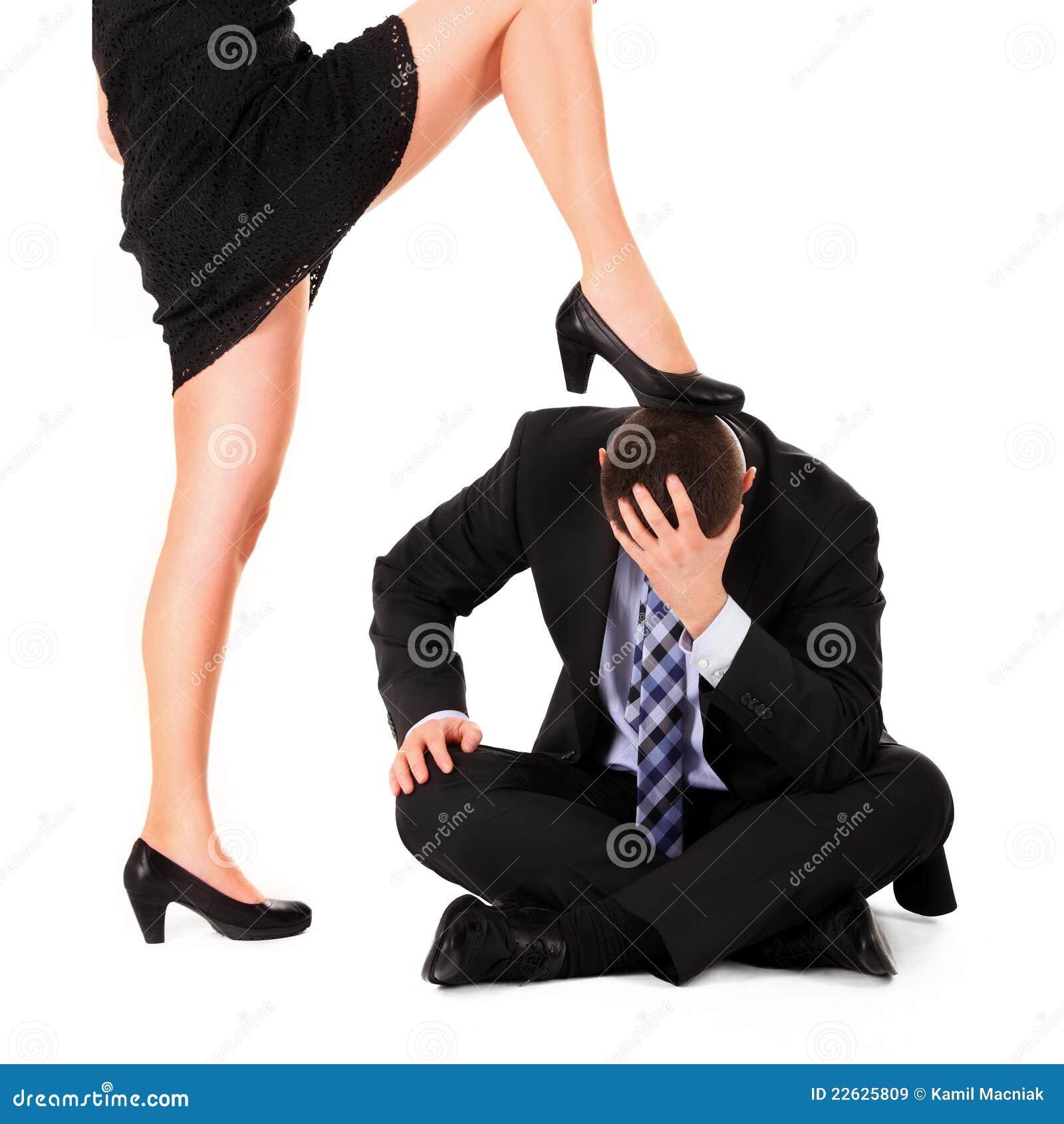 fotos de pùtas dominación femenina