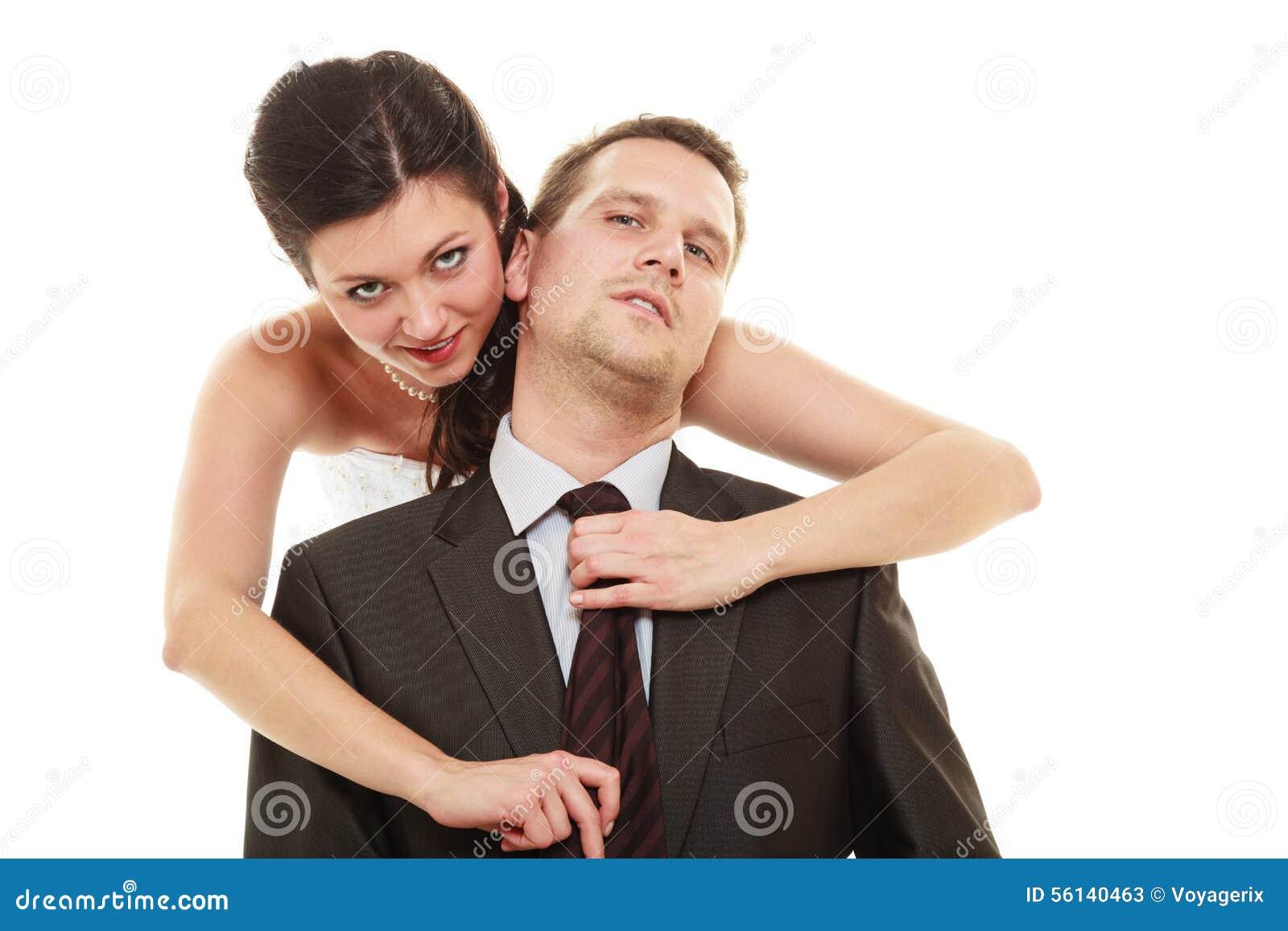 wife female domination