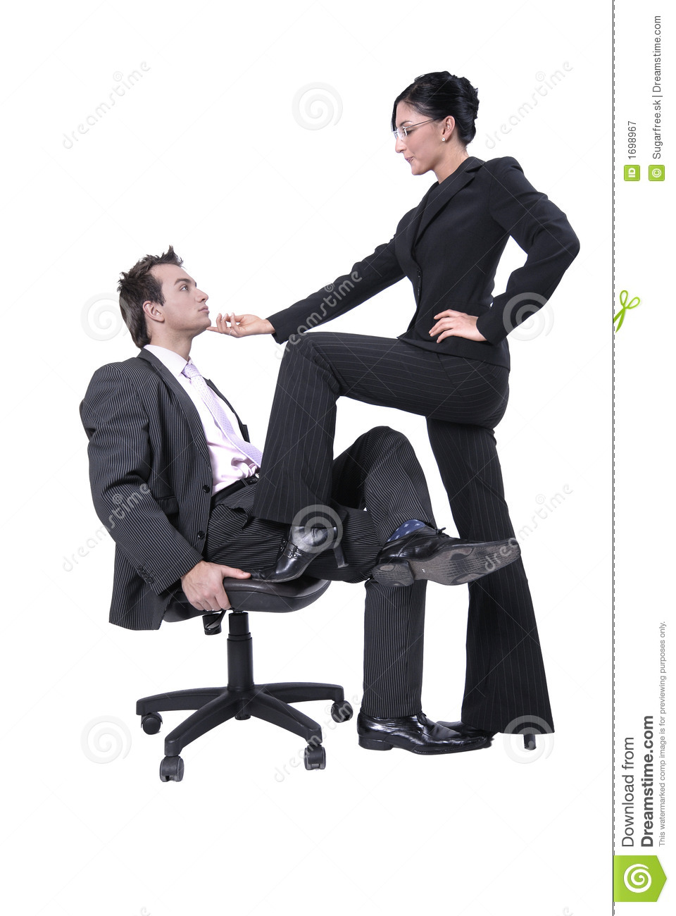 male dominance over women Gender: power and privilege the major feature of the social status of men and women is the dominance of men in refrain from all forms of abuse and control over women extend your group-level power, privilege, and influence wherever appropriate.