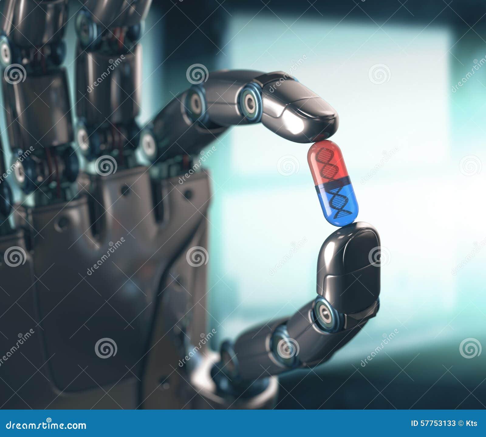 Domine las máquinas