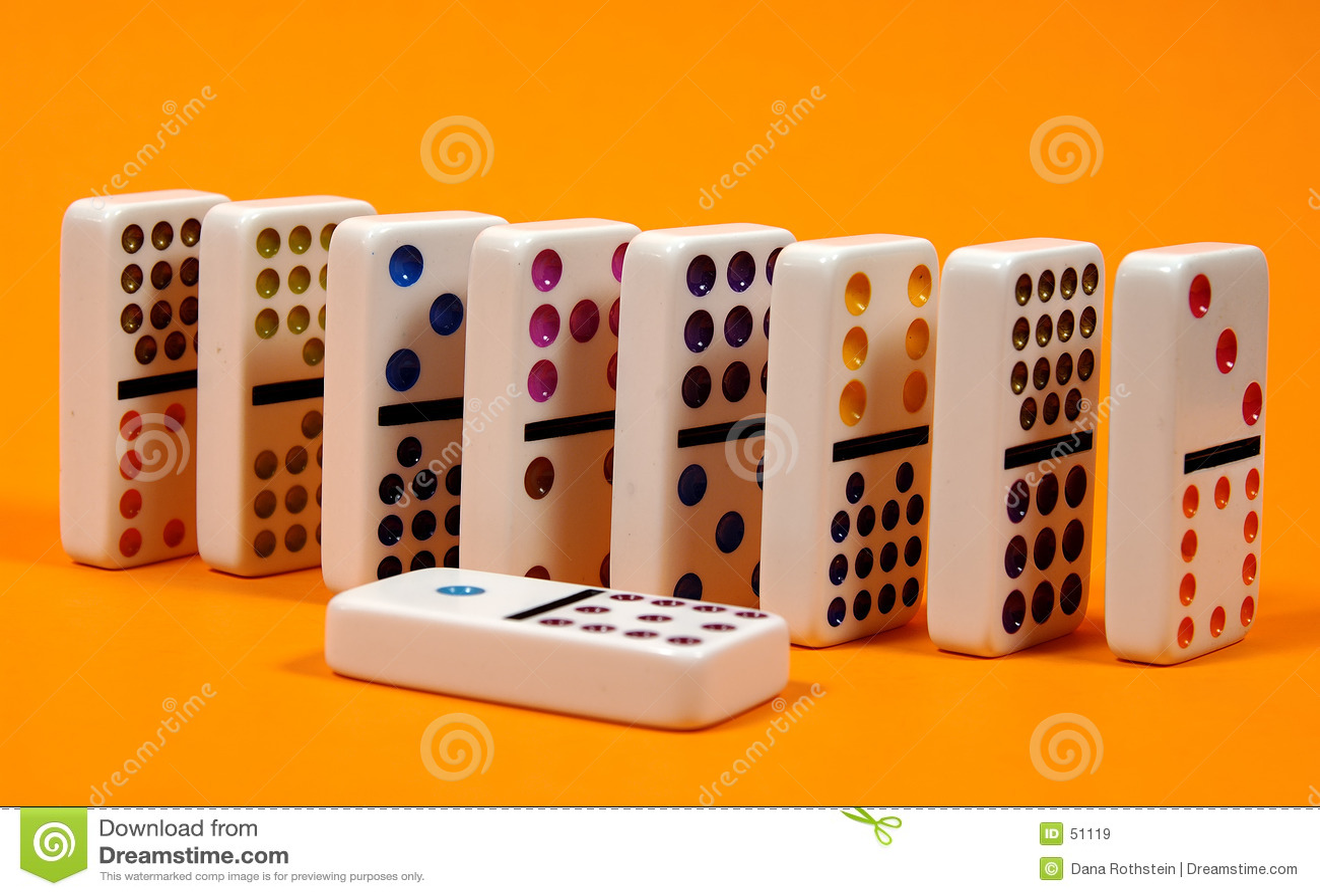 Domino 3