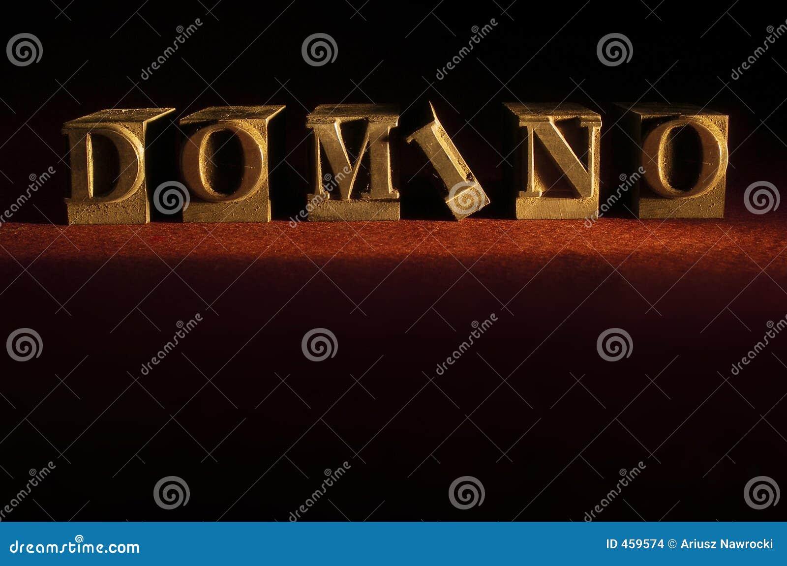 Download Domino stock photo. Image of printshop, business, books - 459574