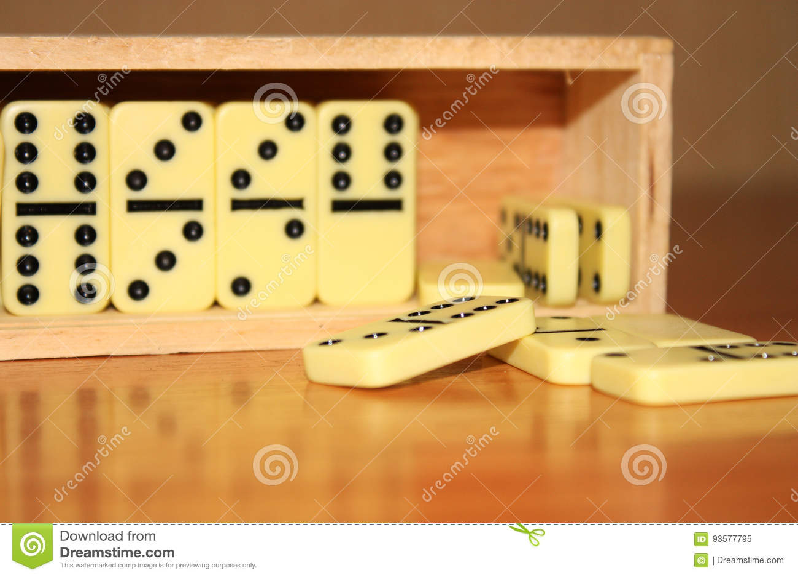 Domino s