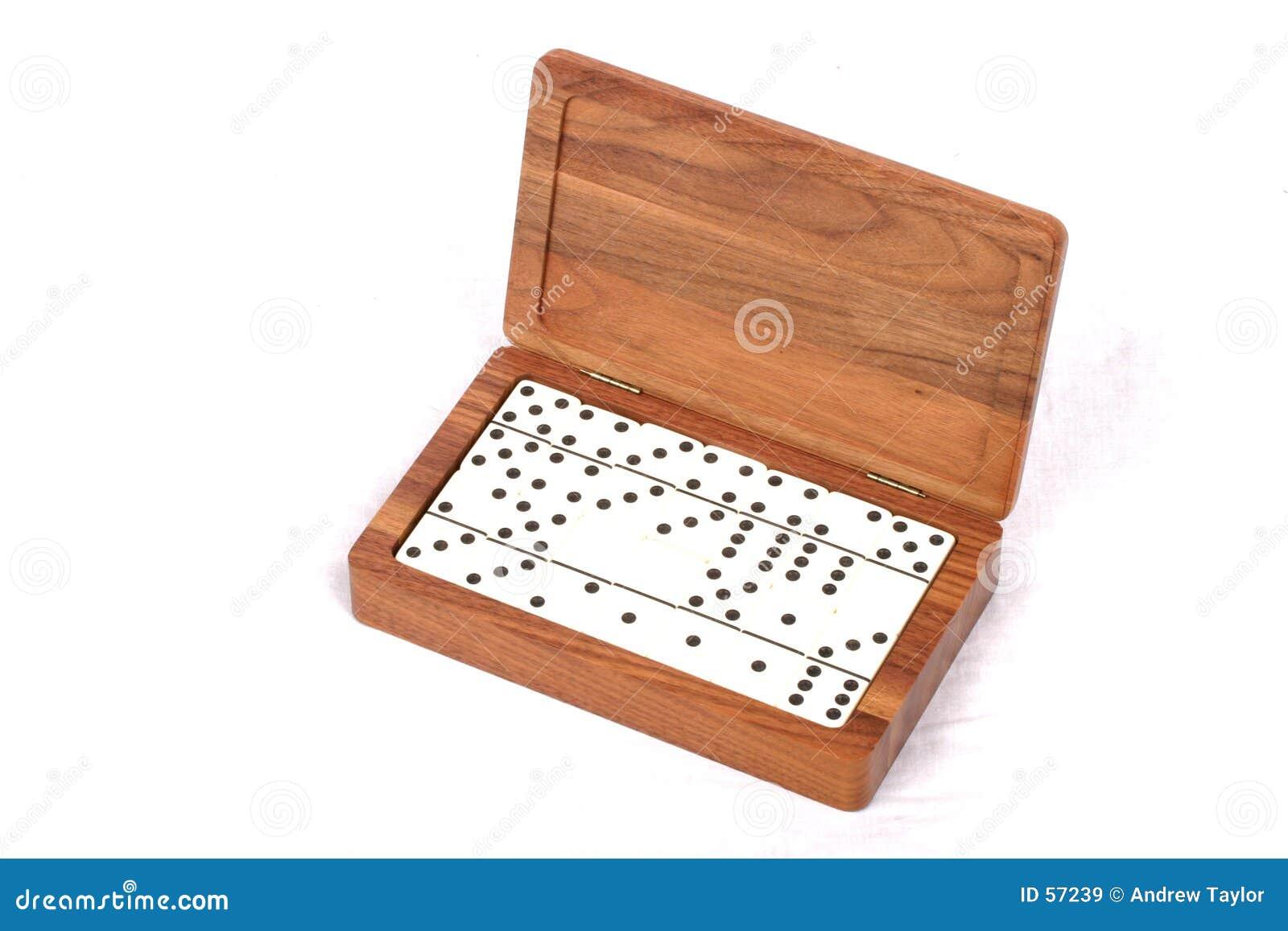 Dominoe zestaw