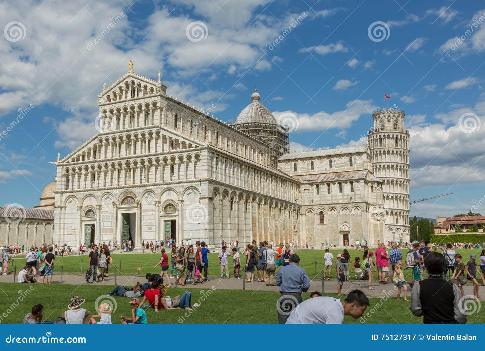 Domo de Pisa