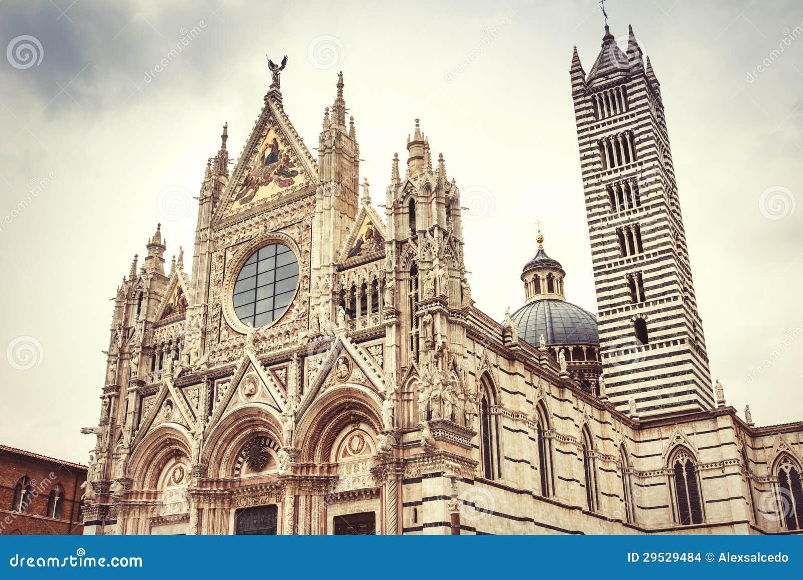 Domo de Siena