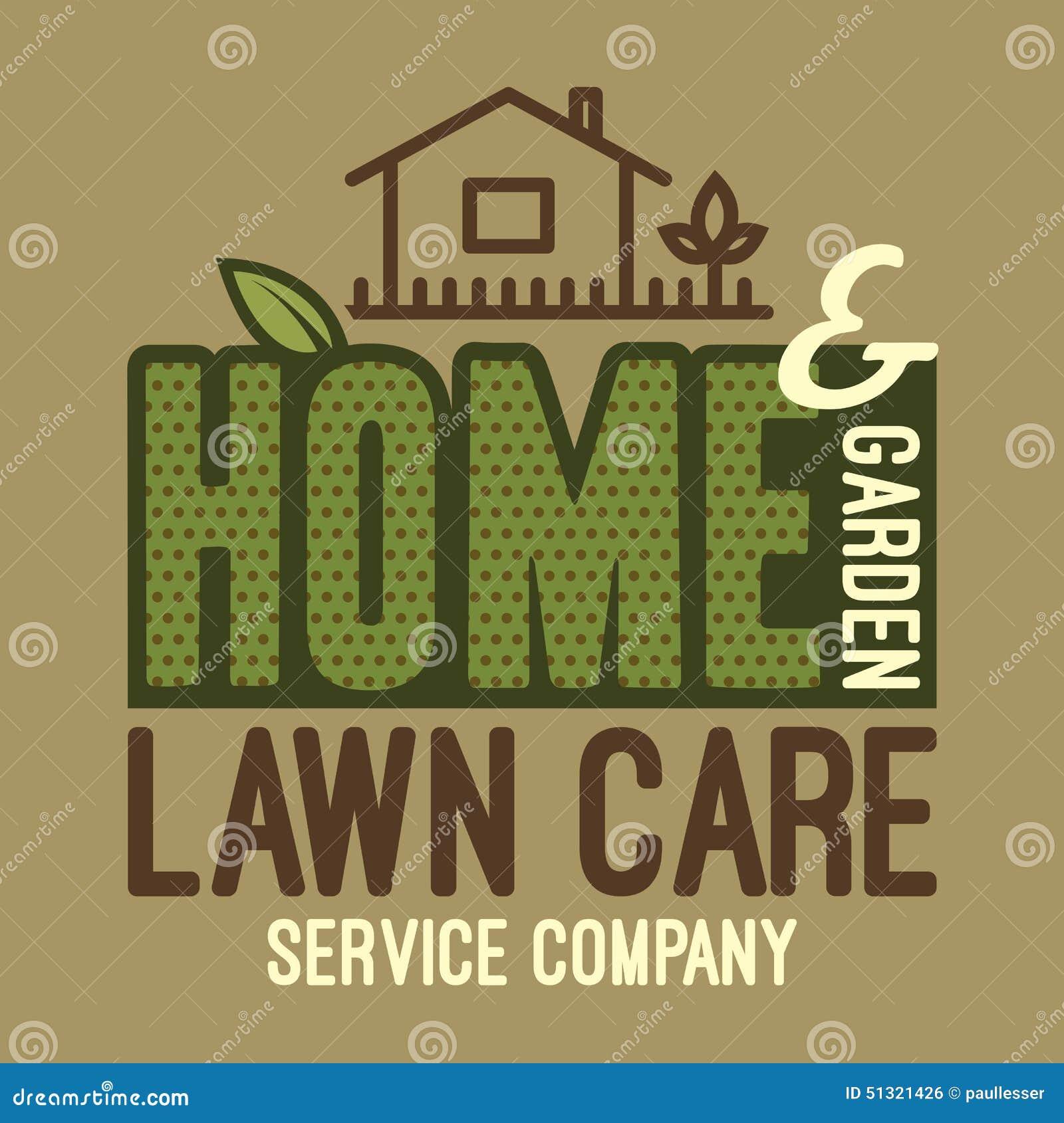 Domowa i ogrodowa gazon opieki koszulka
