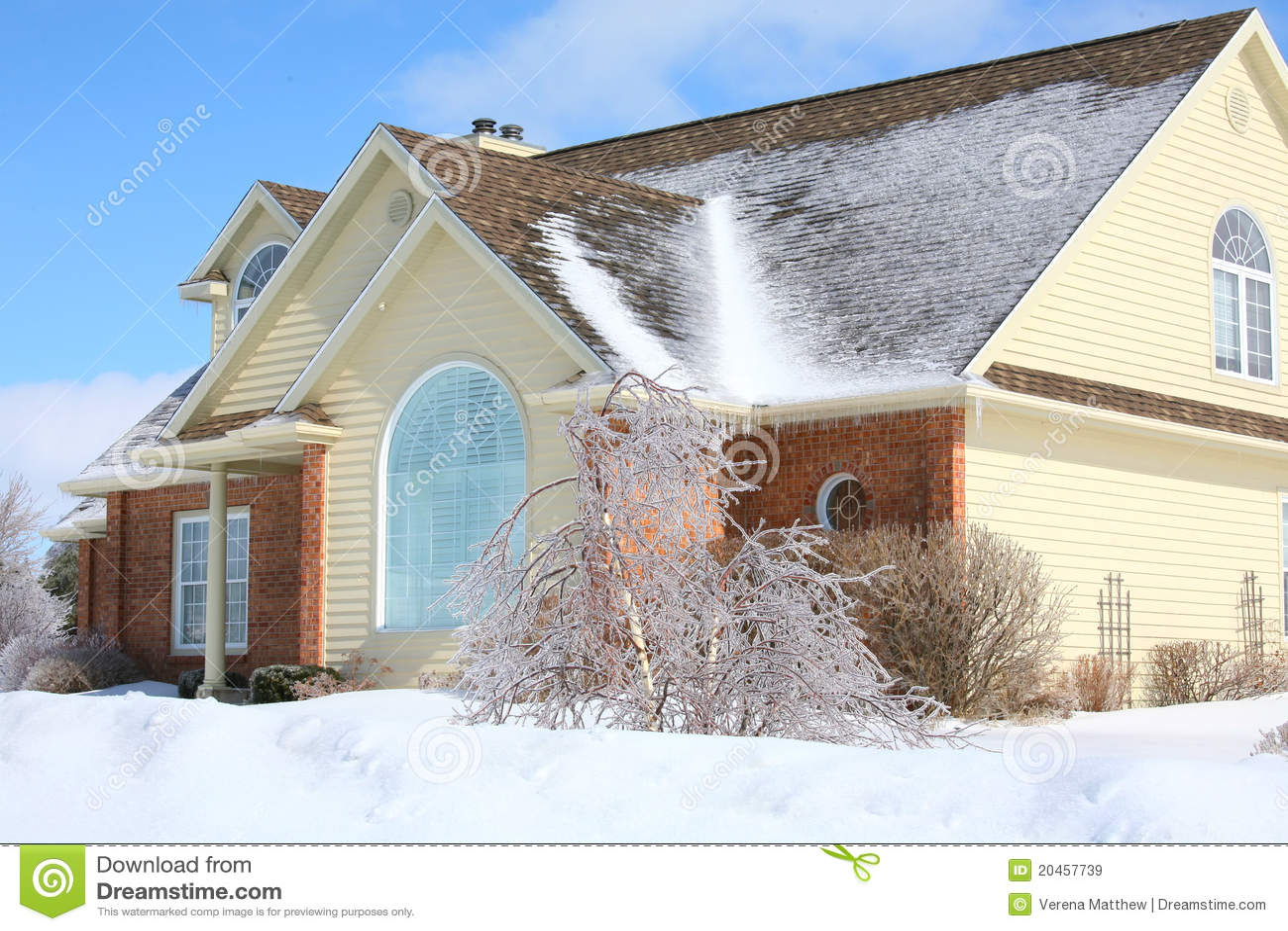 Domowa zima