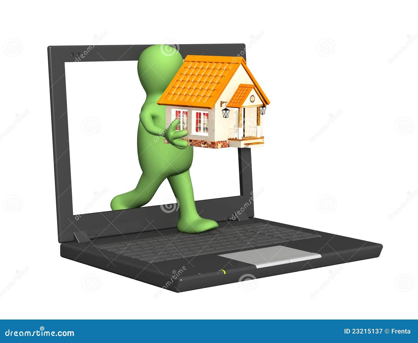 Domowi internety