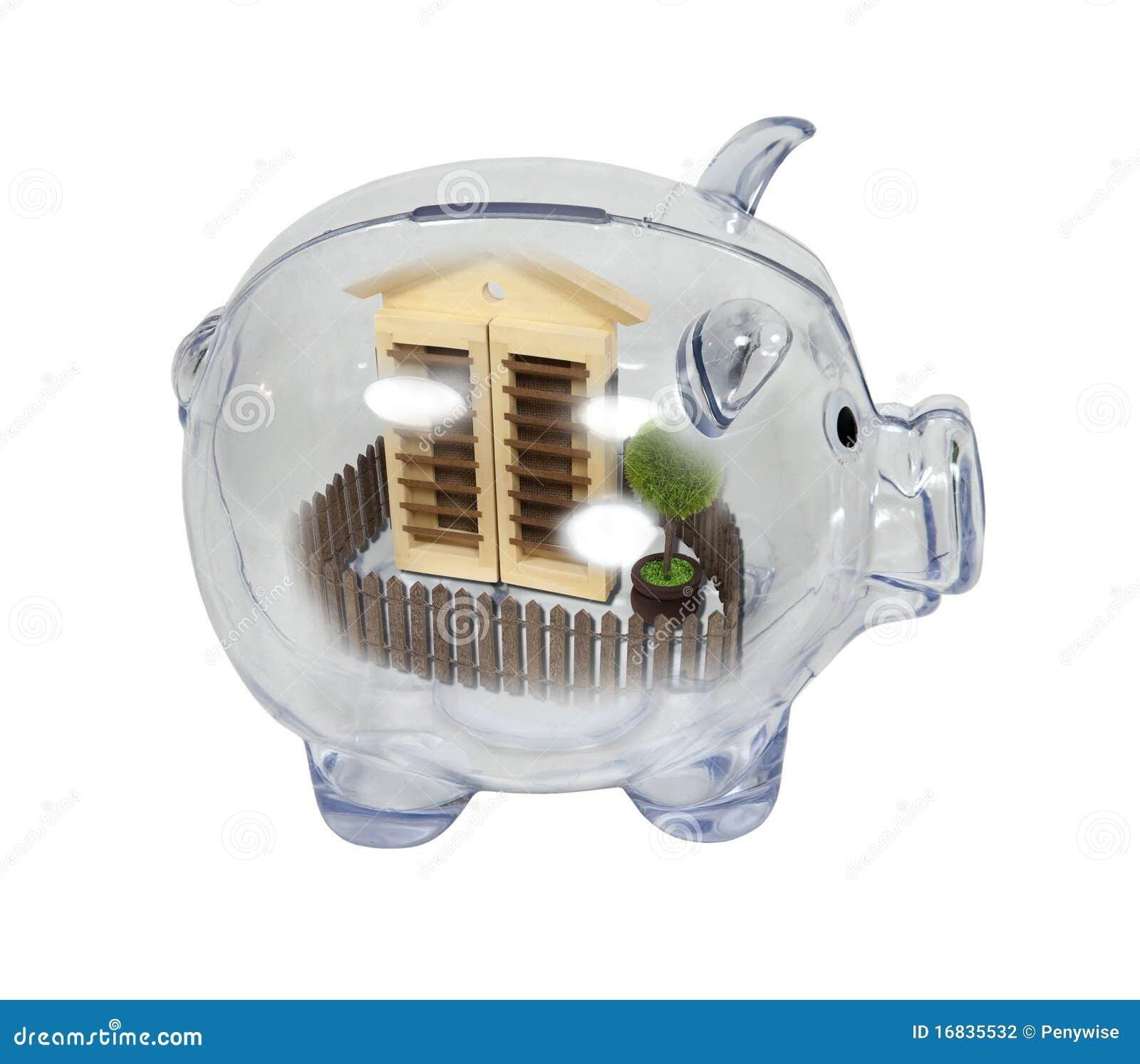 Domowi oszczędzania