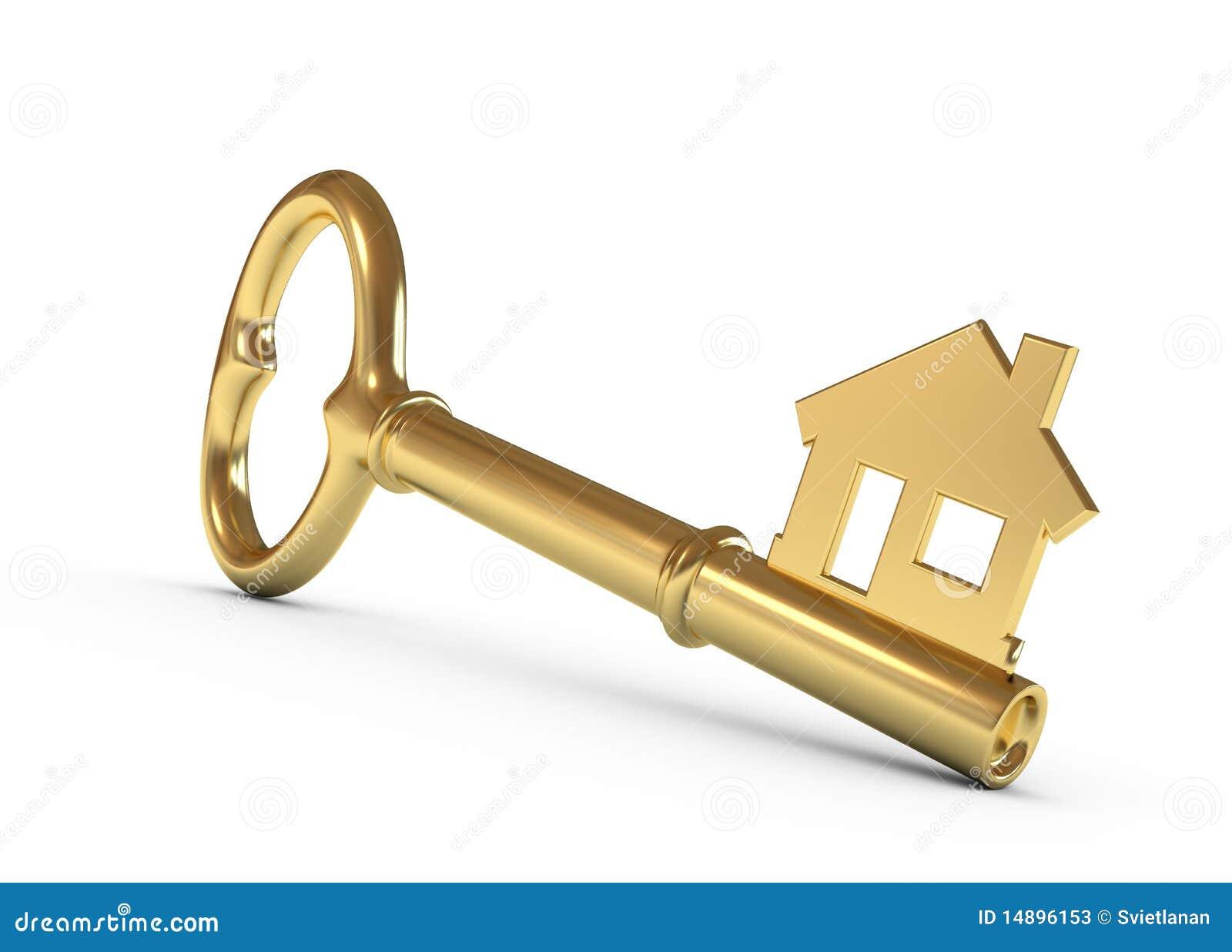 Domowy klucz
