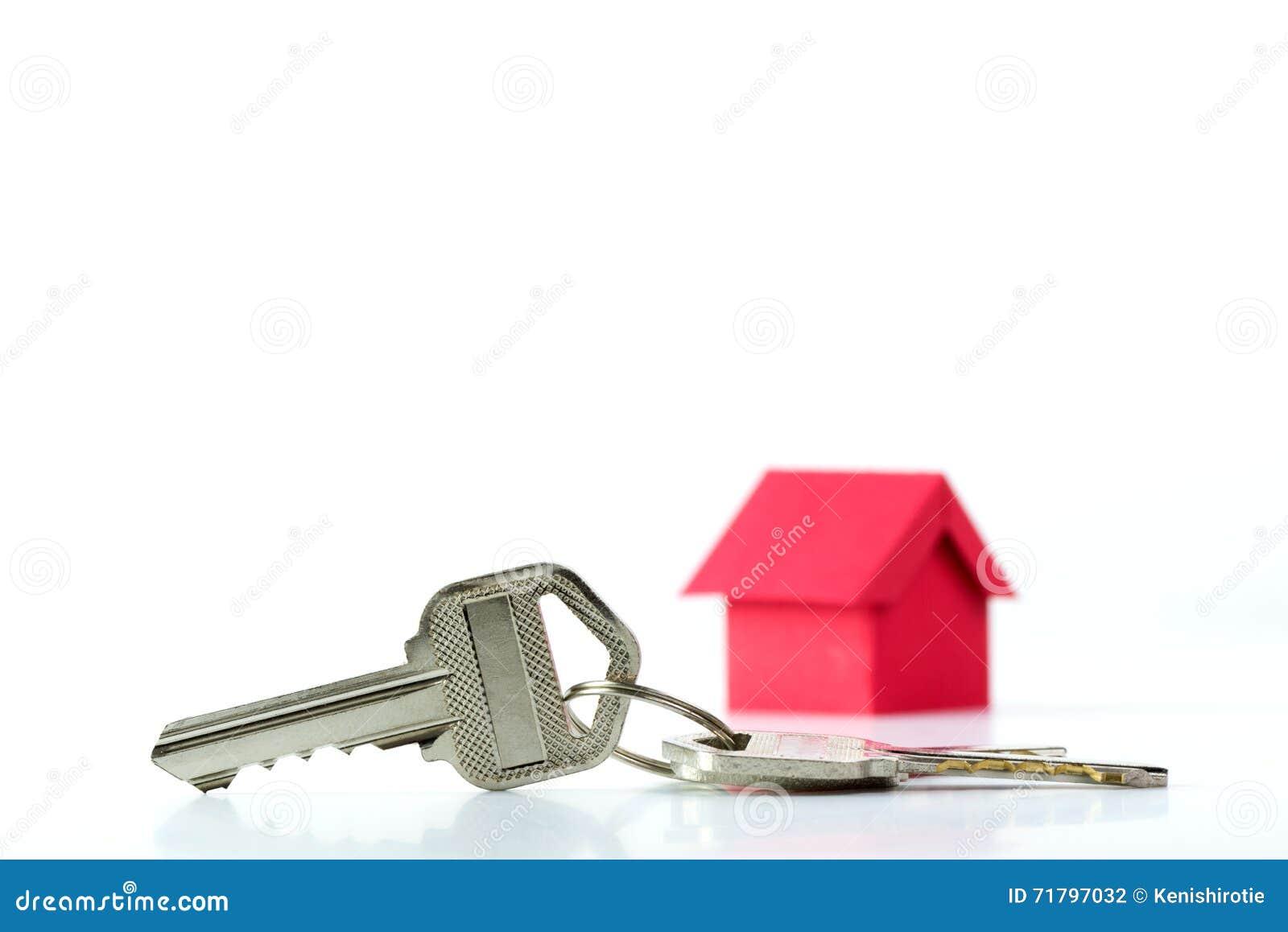 Domowy klucz dla nieruchomości pojęcia
