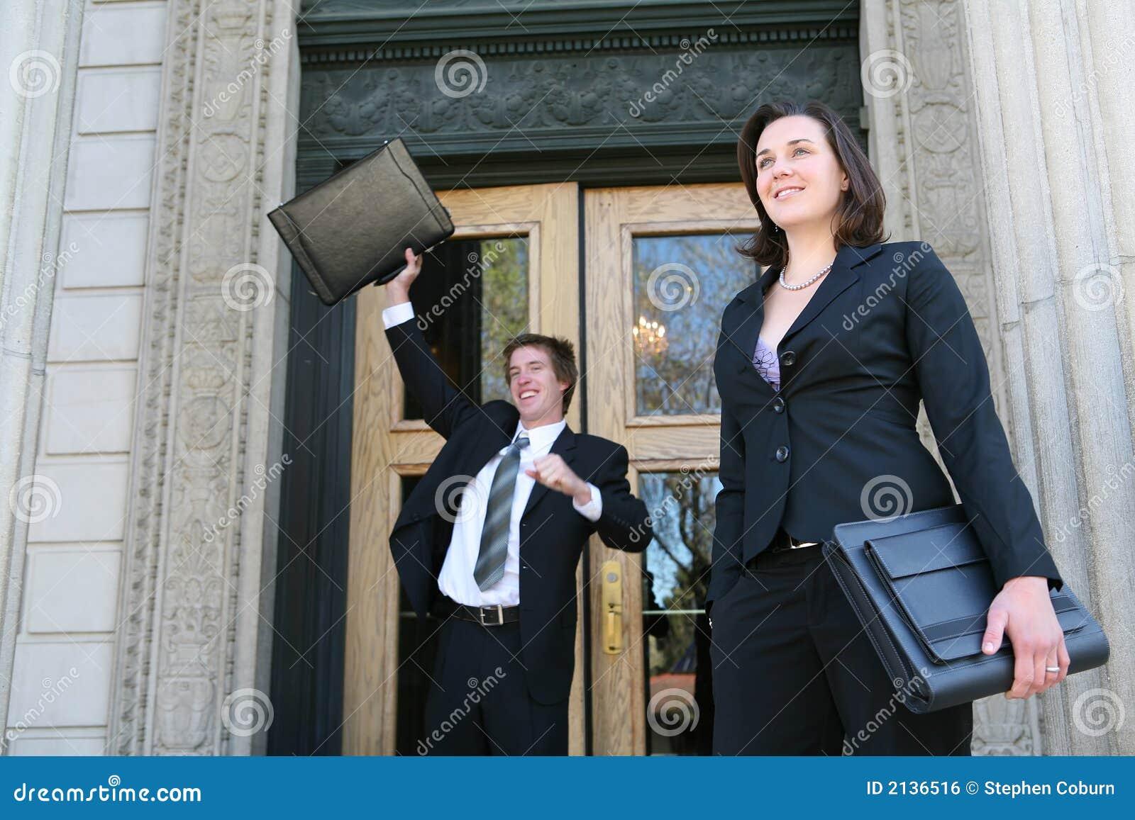 Domstoladvokater