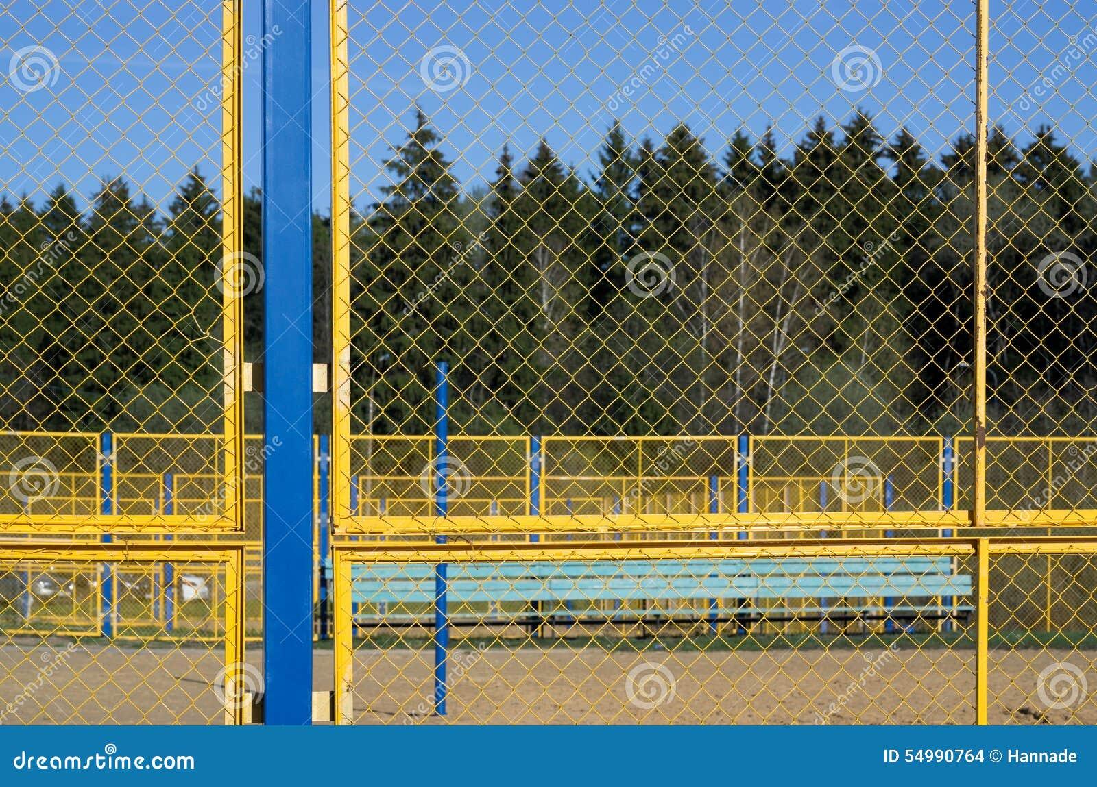 Domstolvolleyboll