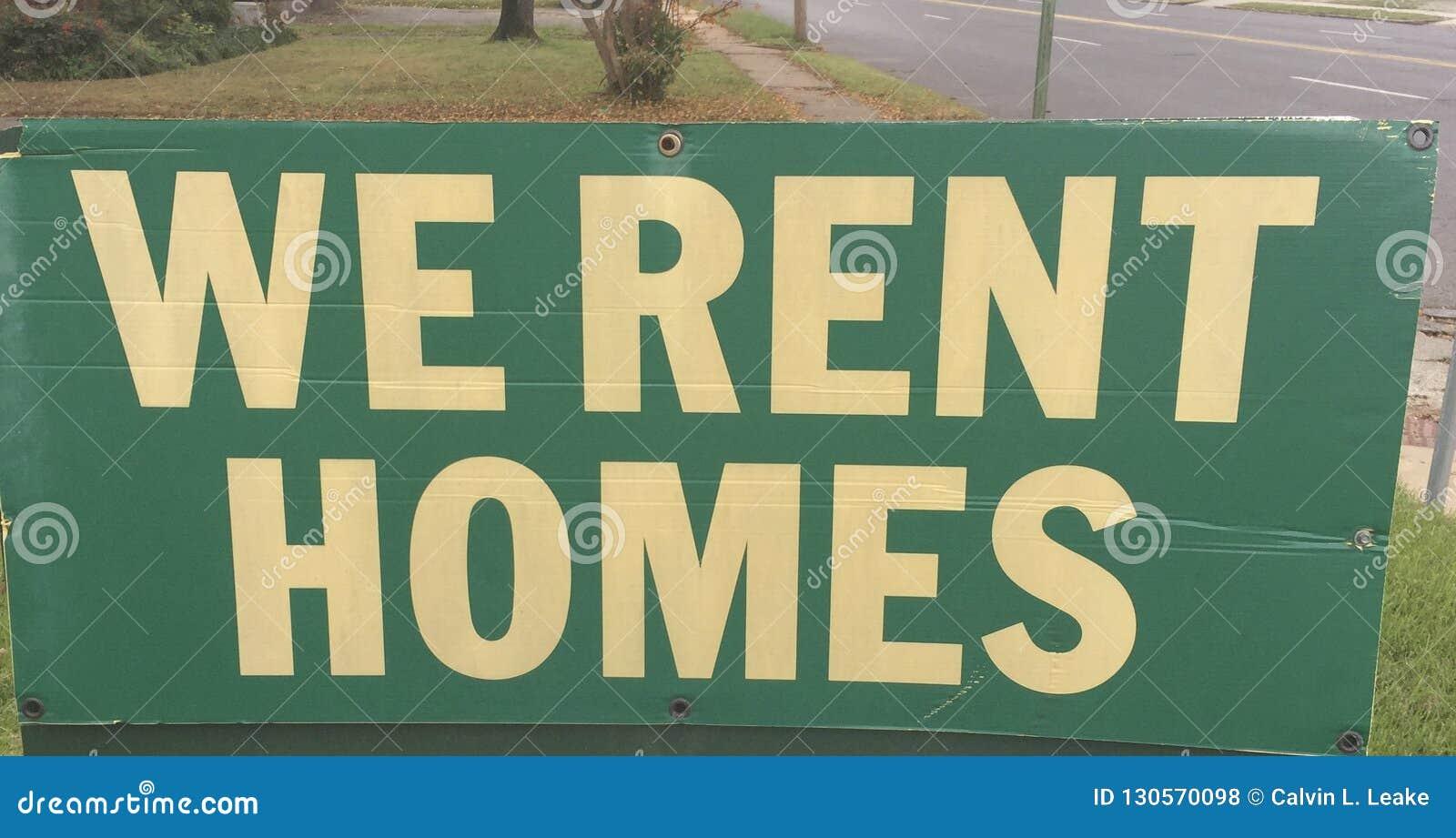 Domy, własność dla arendy lub czynsz Swój,
