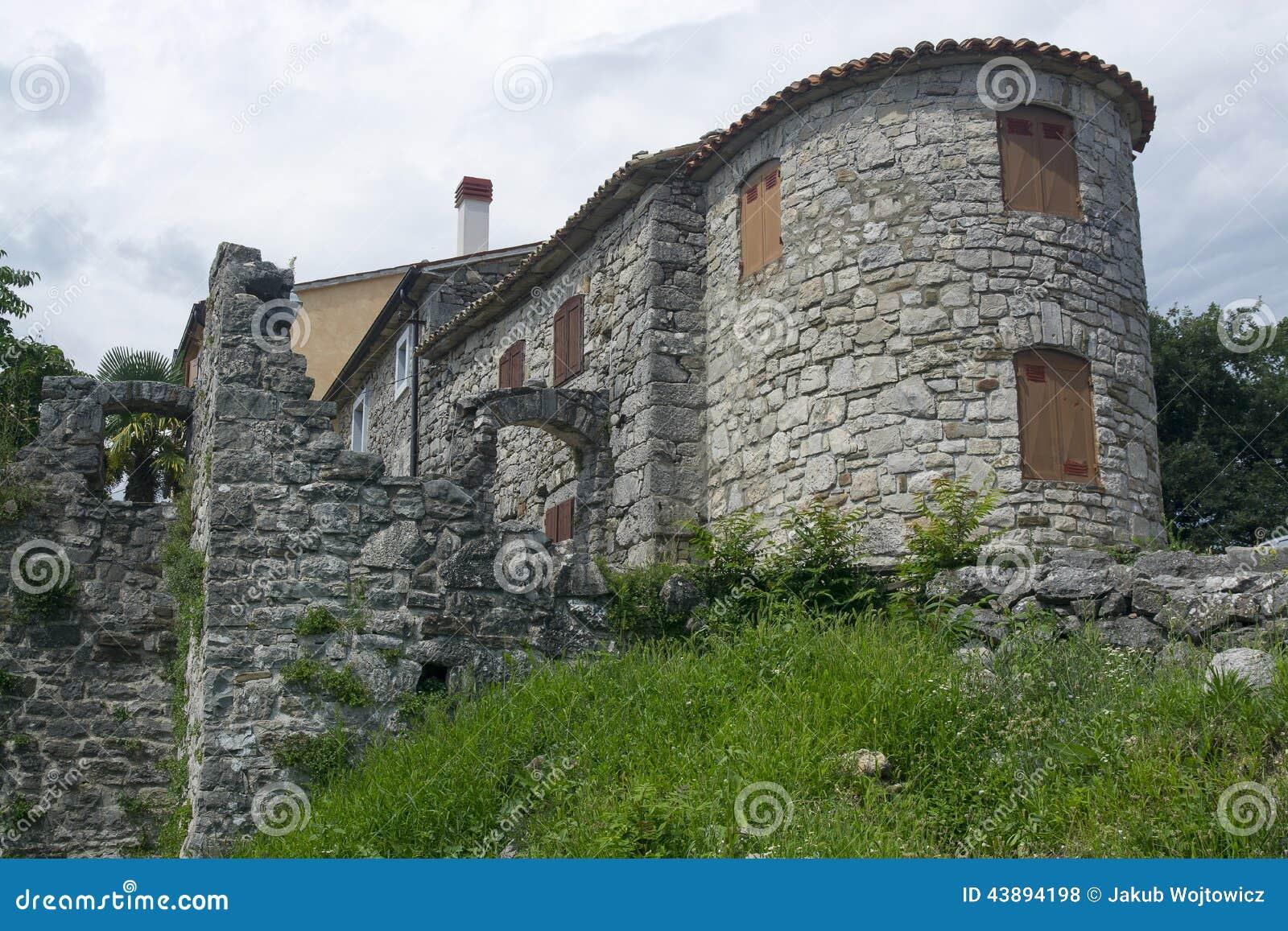 Dom wczasowy chorwacja jastrzębia góra danusia bałtyk