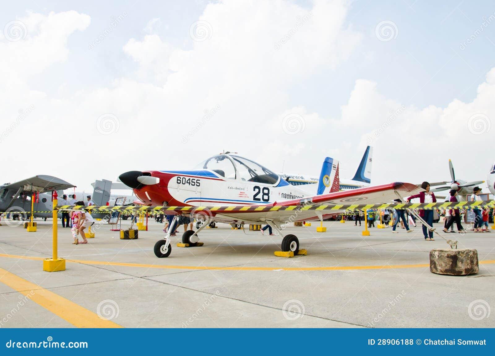 Don Muang Airshow 2013