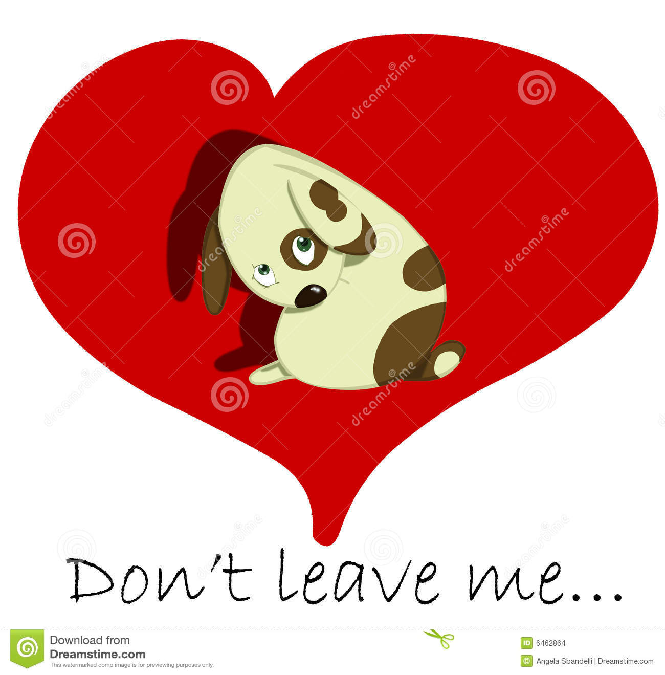 DonT Leave Me