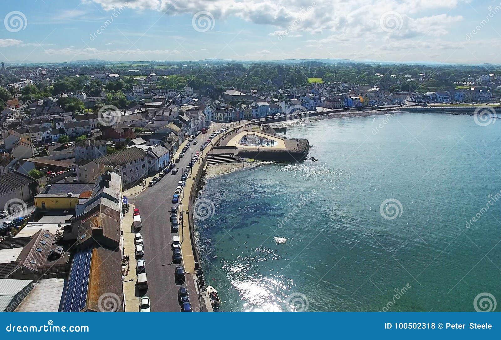 Donaghadee Co Puszek Północny - Ireland