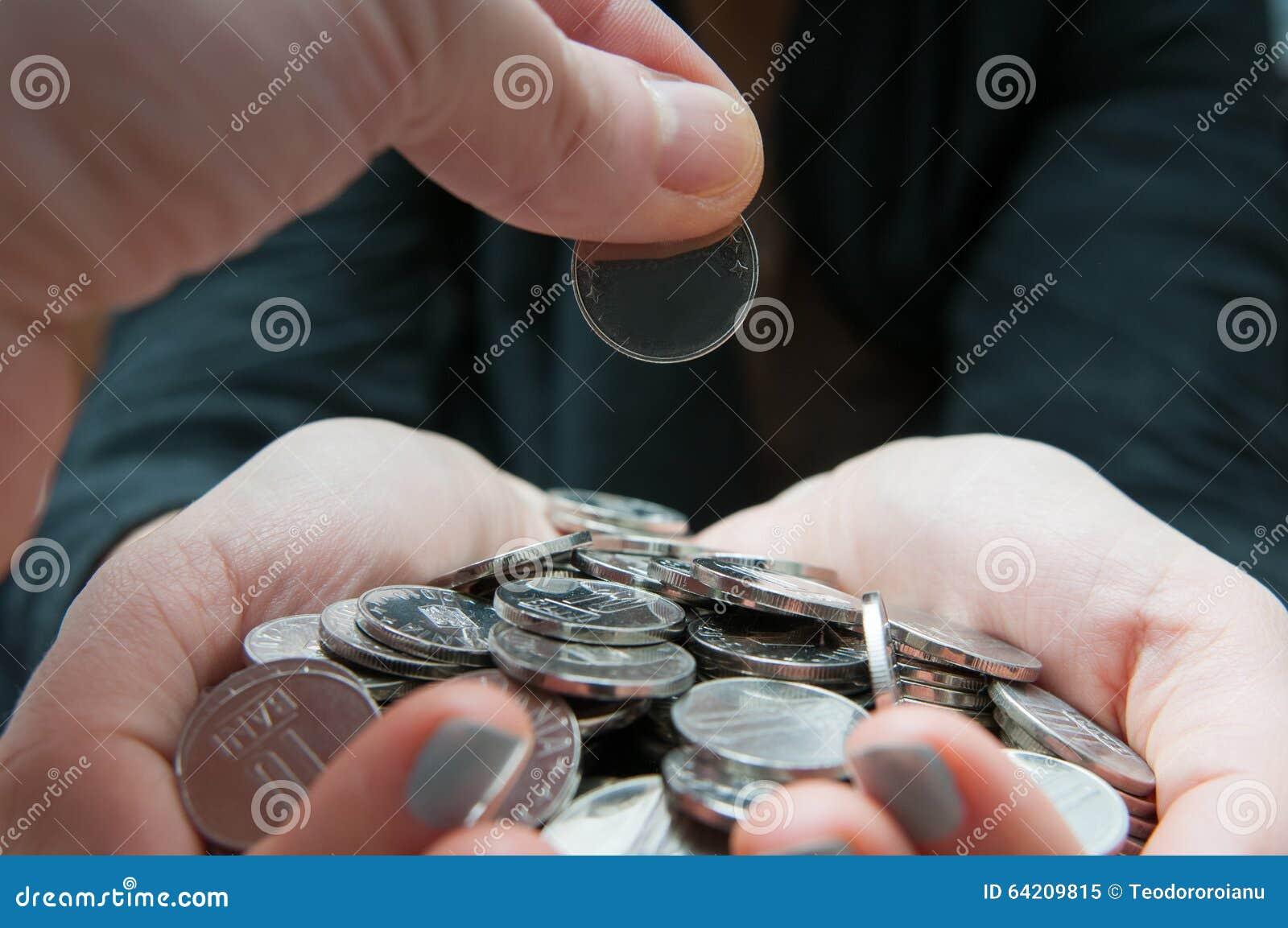 Donante del dinero
