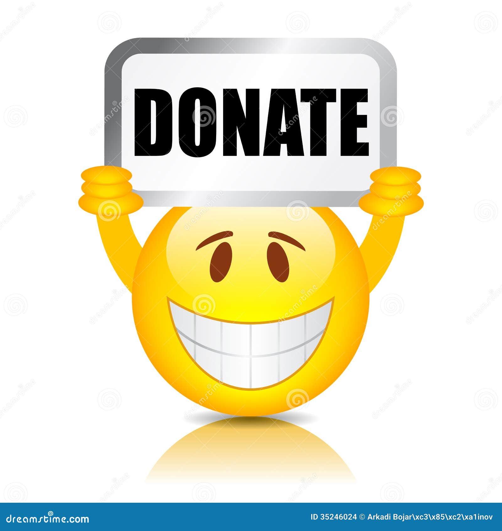 money donation clipart - photo #2