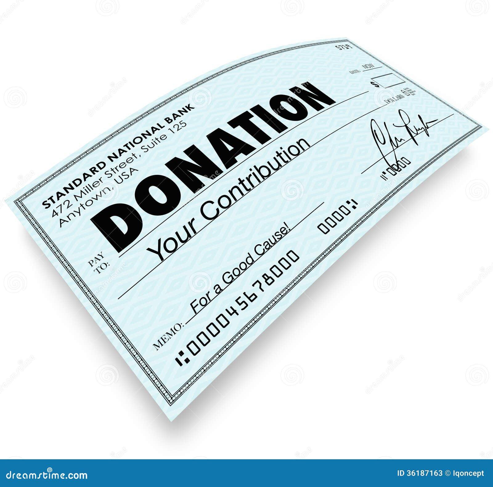 money donation clipart - photo #3