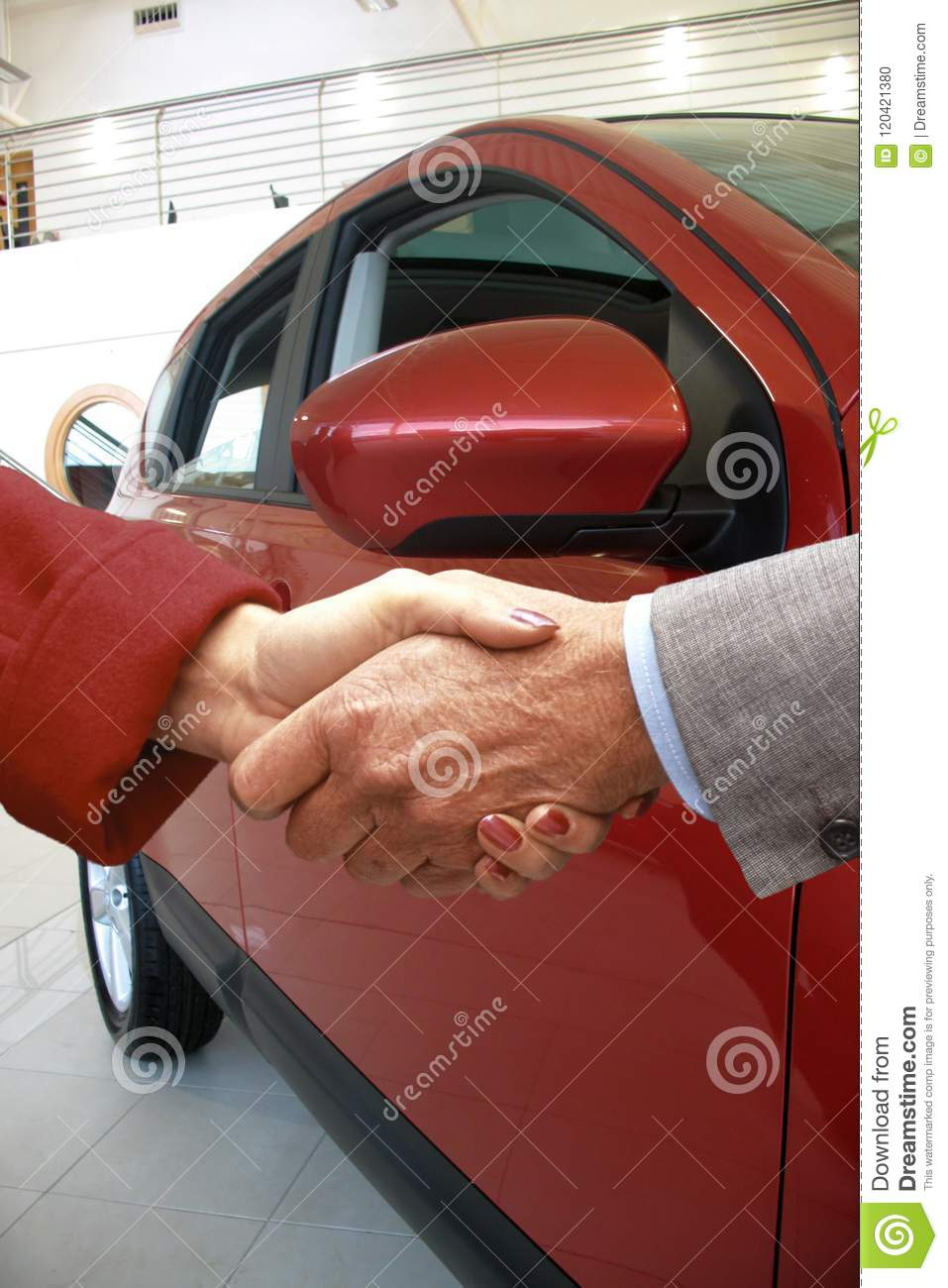 A Done Deal Hand Shake Stock Photo Image Of Handshake 120421380