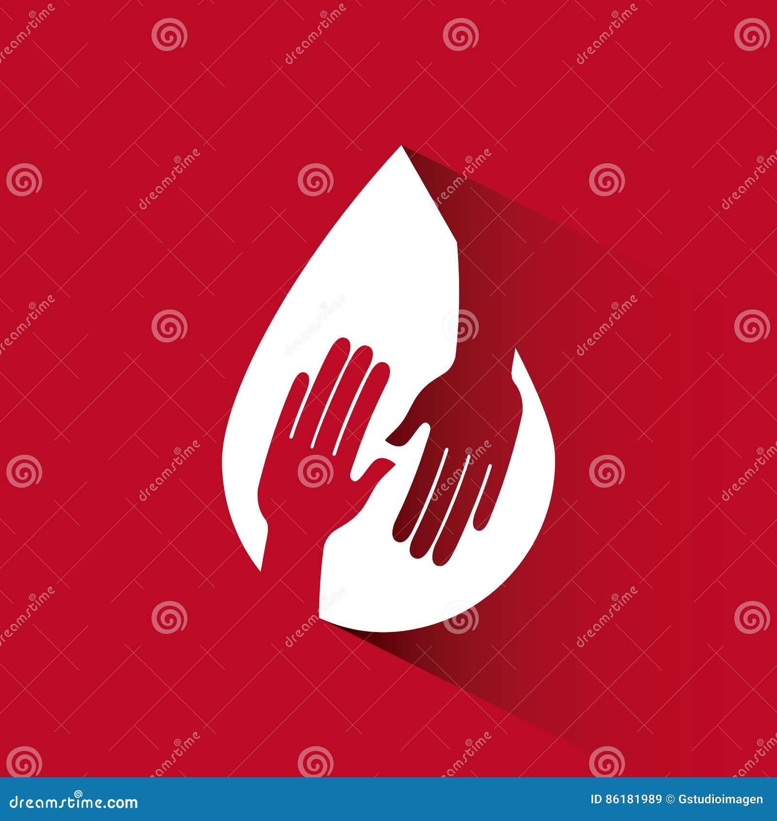 Donera bloddesignen