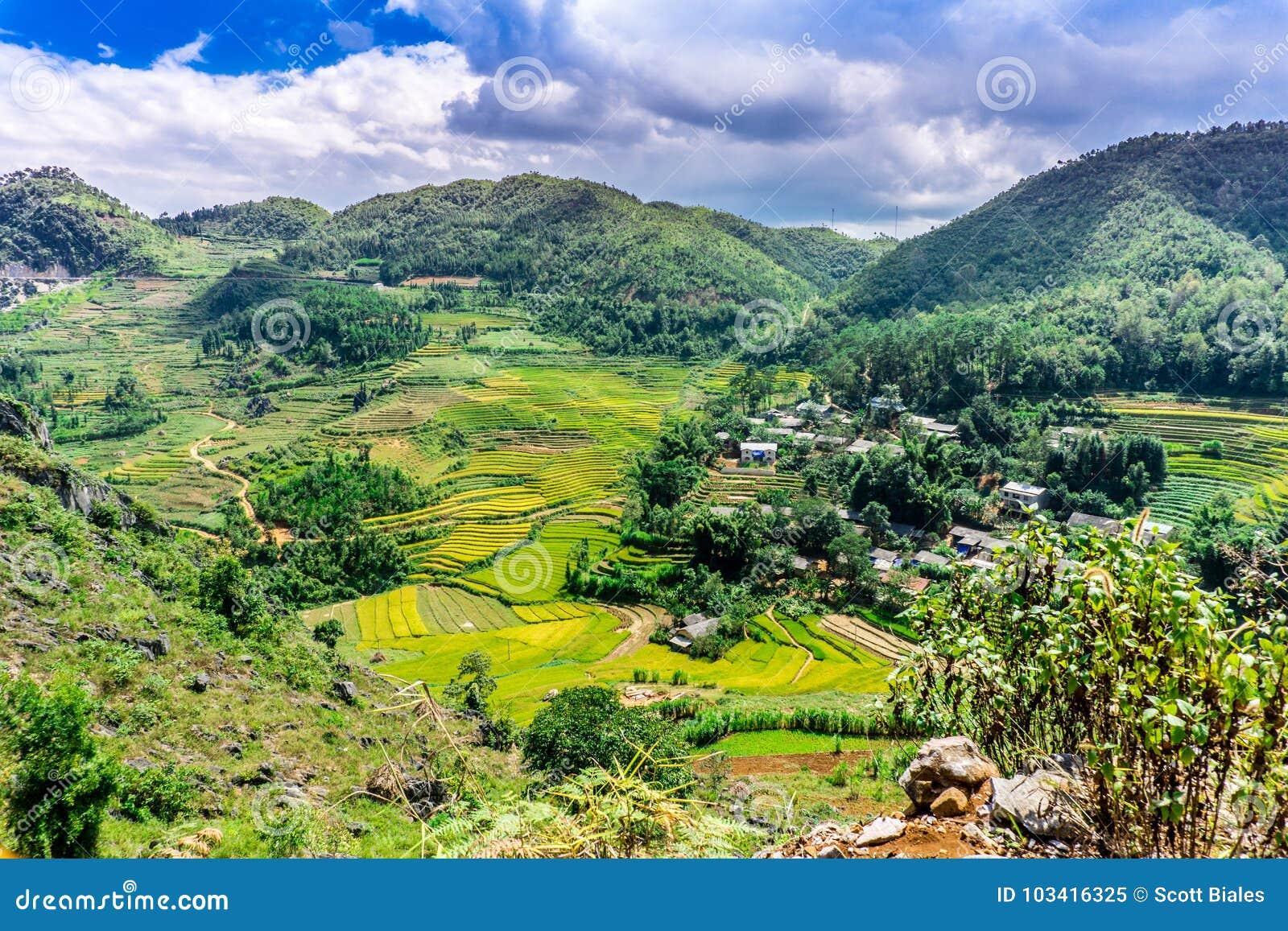 Van (Ha Giang),Vietnam