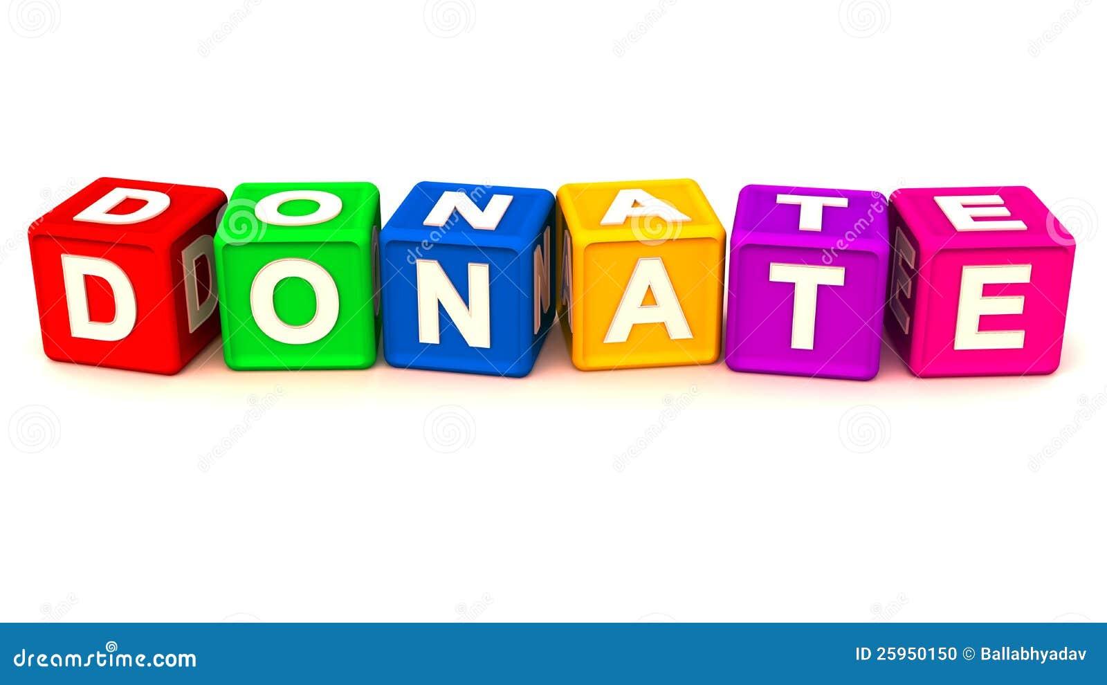 Doni o la carità