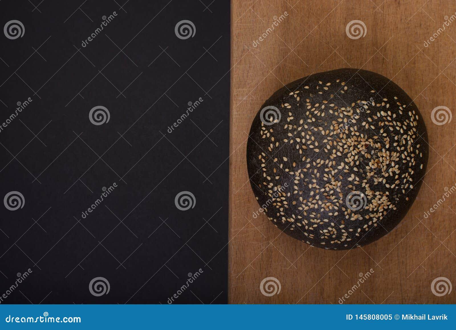Donker brood met sesam Hoogste mening