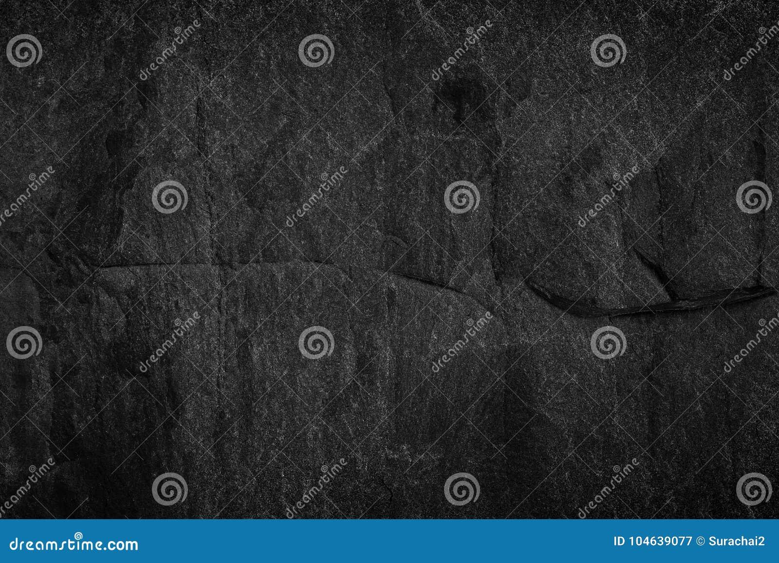 Download Donkere Grijze Zwarte Leiachtergrond Of Textuur Stock Afbeelding - Afbeelding bestaande uit verontrust, hard: 104639077