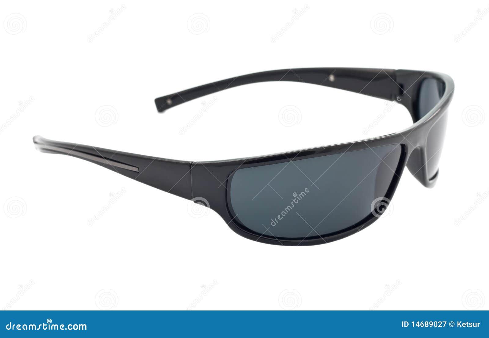 8e9f6a6dcc9ba8 Donkere zonnebril stock afbeelding. Afbeelding bestaande uit ...