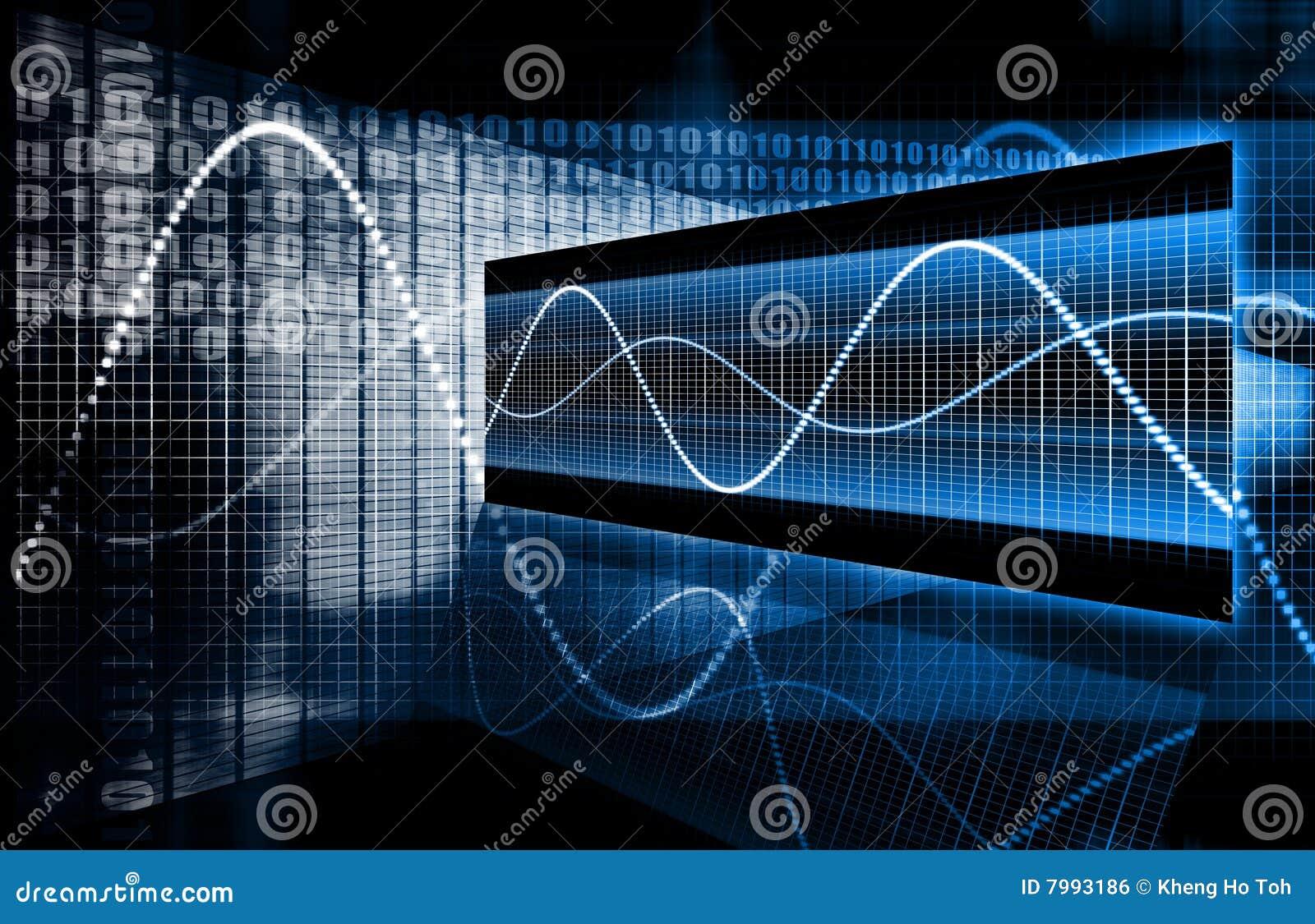 Données de technologie de multimédia