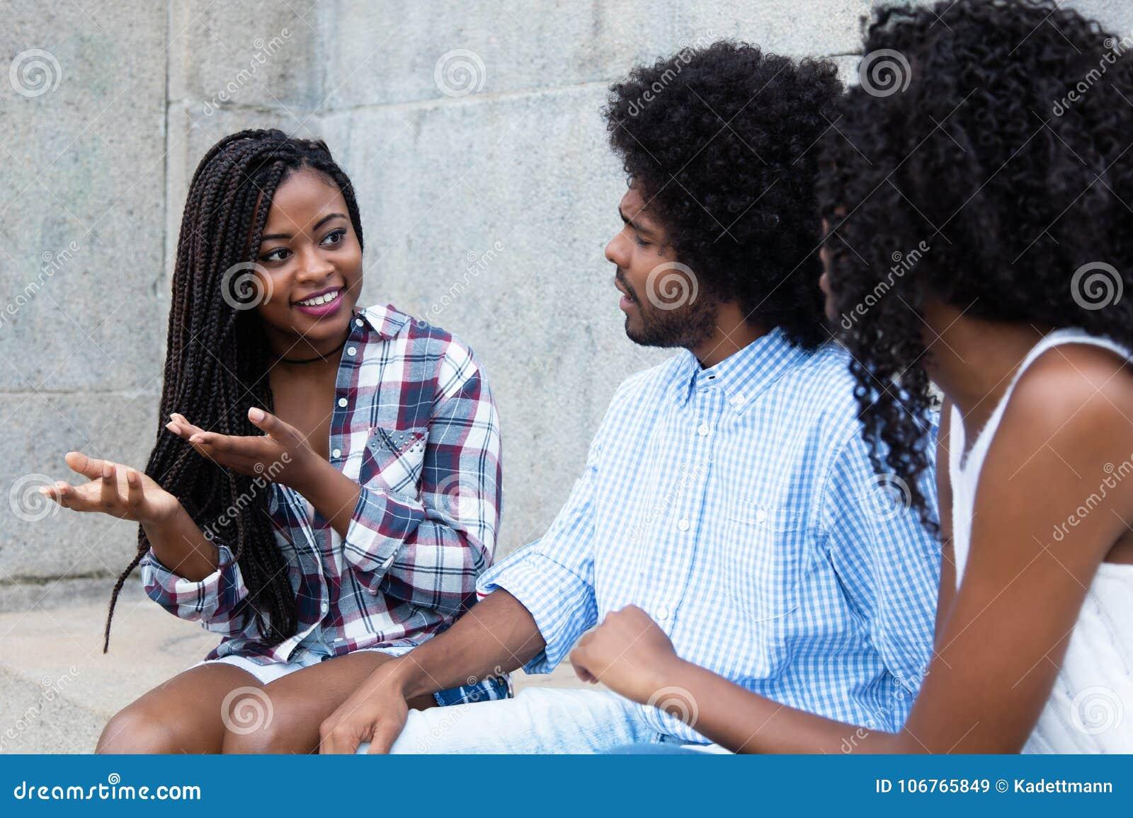 datazione di una donna afroamericana HIV datazione Topix