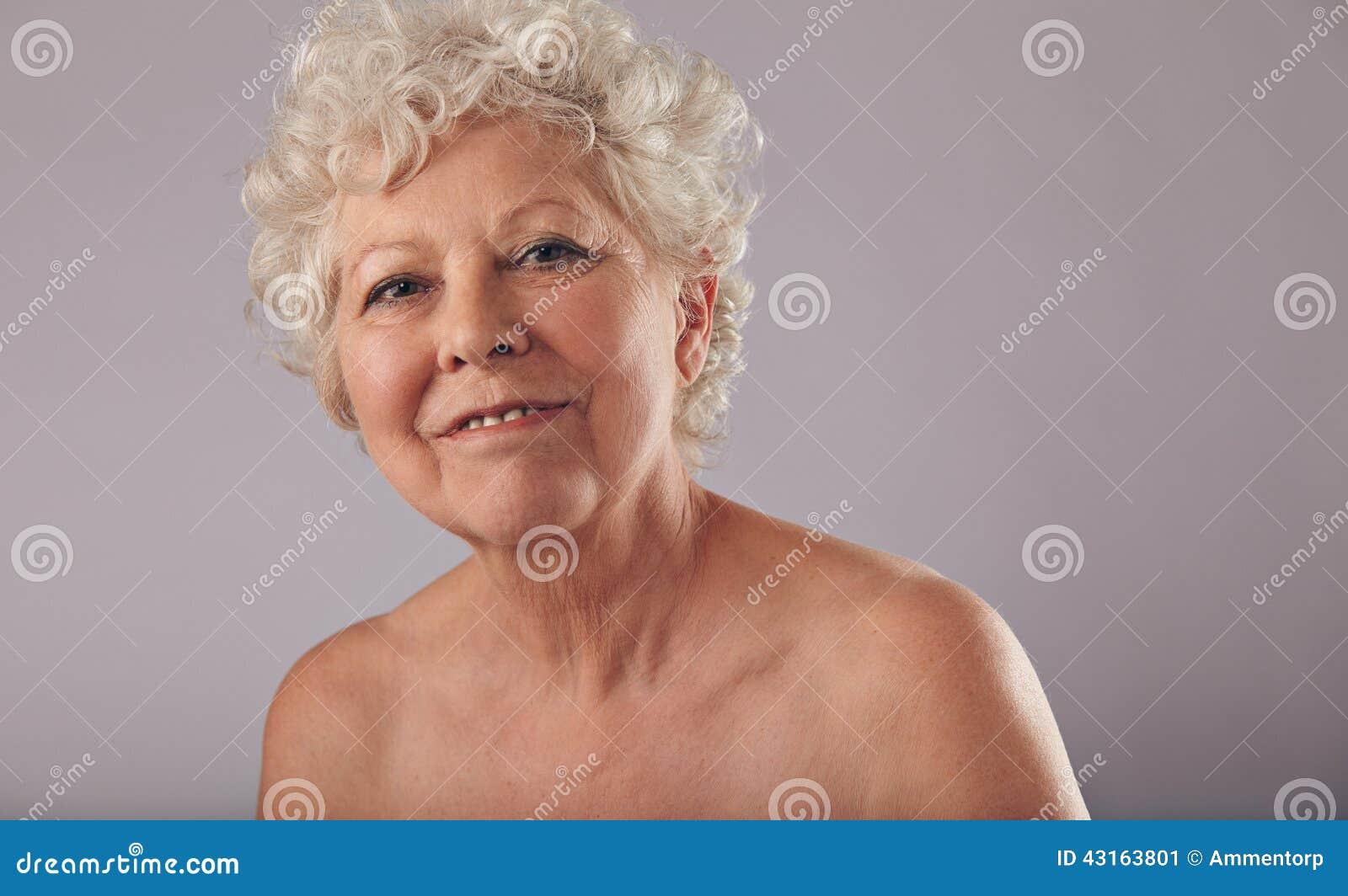 Fotografia di donna vecchia nude photo 54