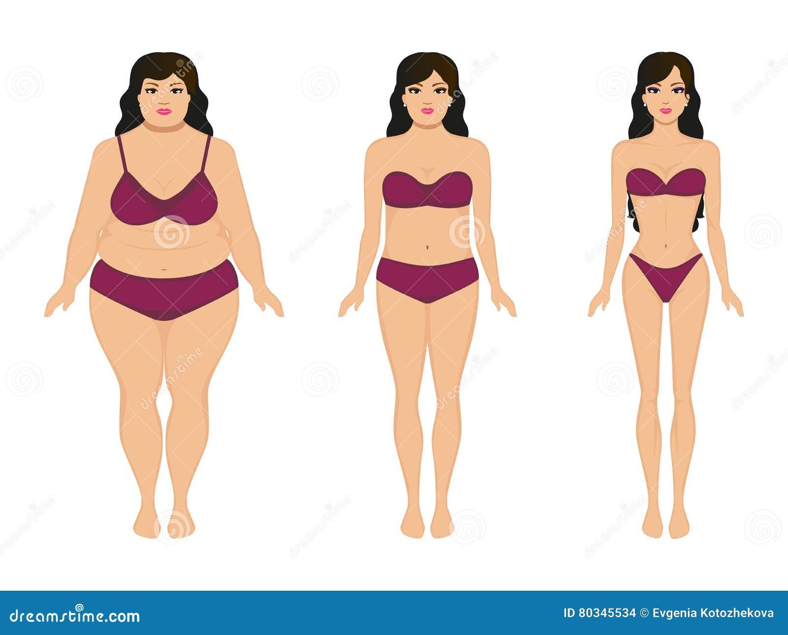 atletica e perdita di peso